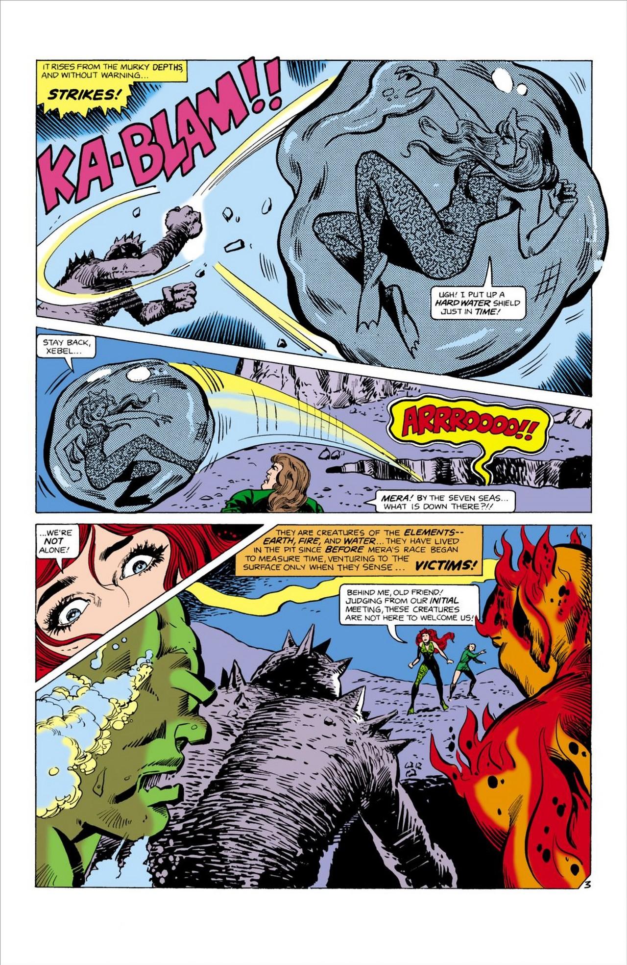 Read online Aquaman (1962) comic -  Issue #60 - 15