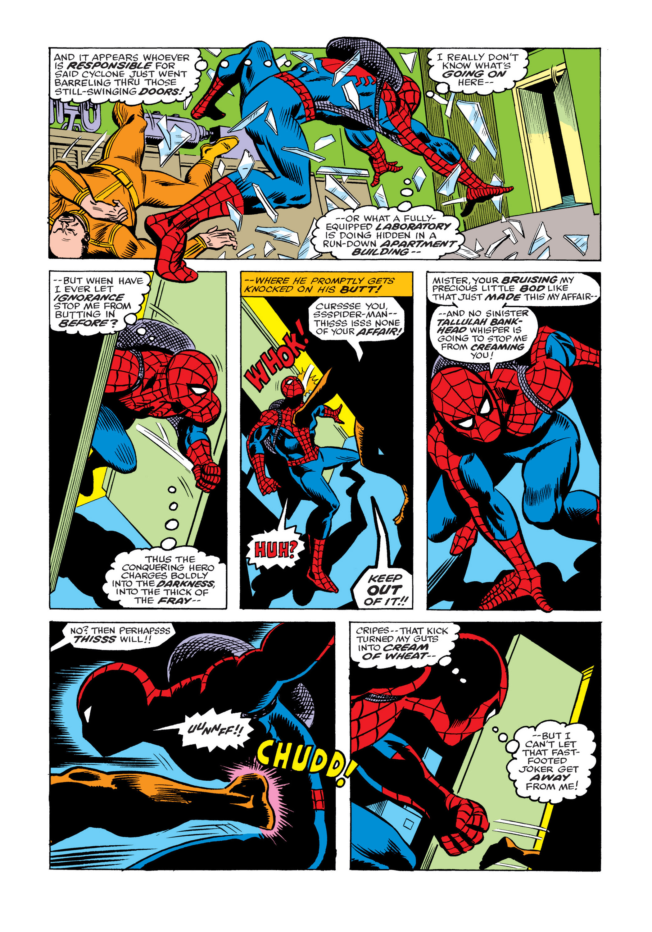 The Amazing Spider-Man (1963) 165 Page 2