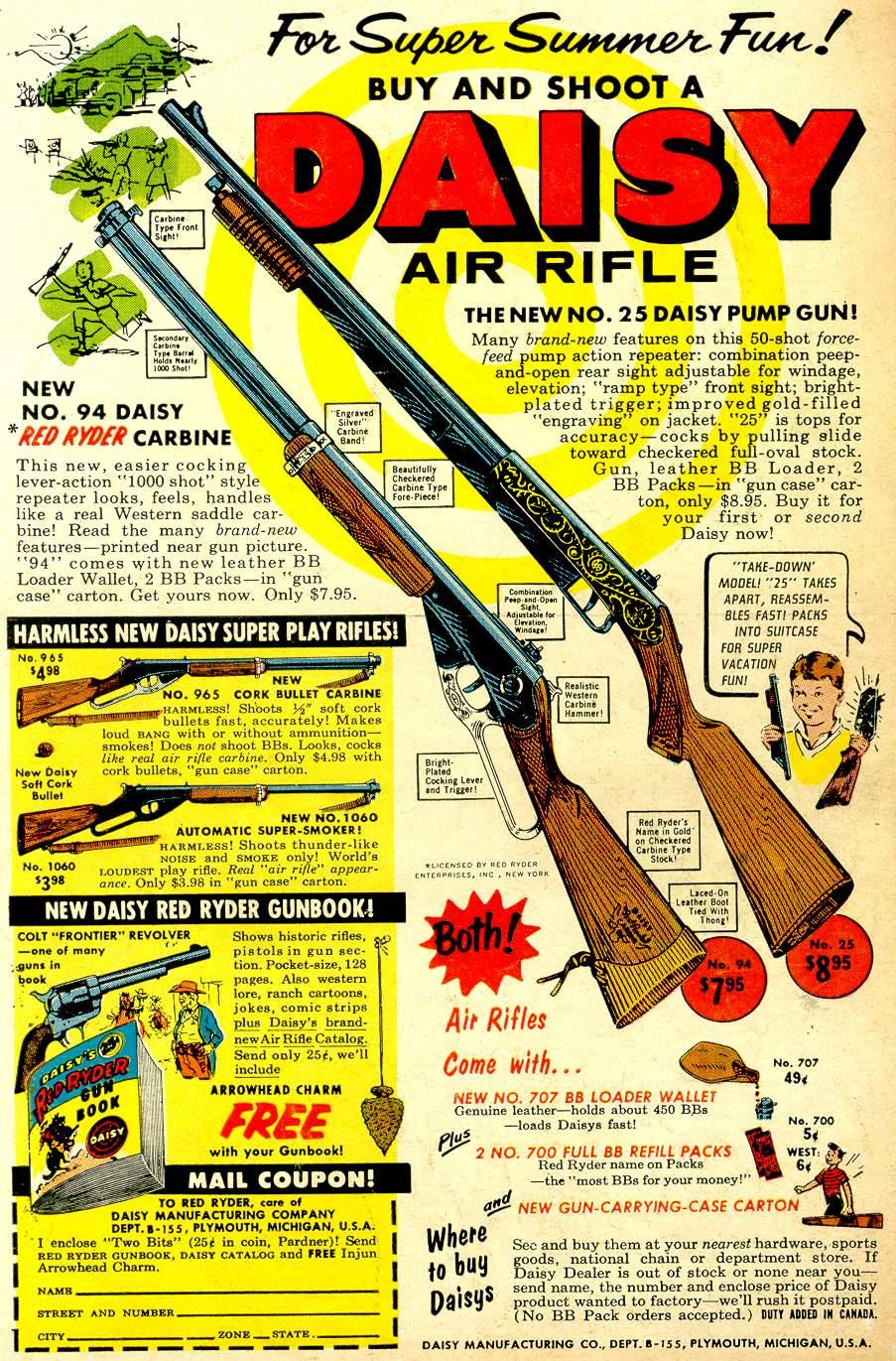 Read online Adventure Comics (1938) comic -  Issue #215 - 36