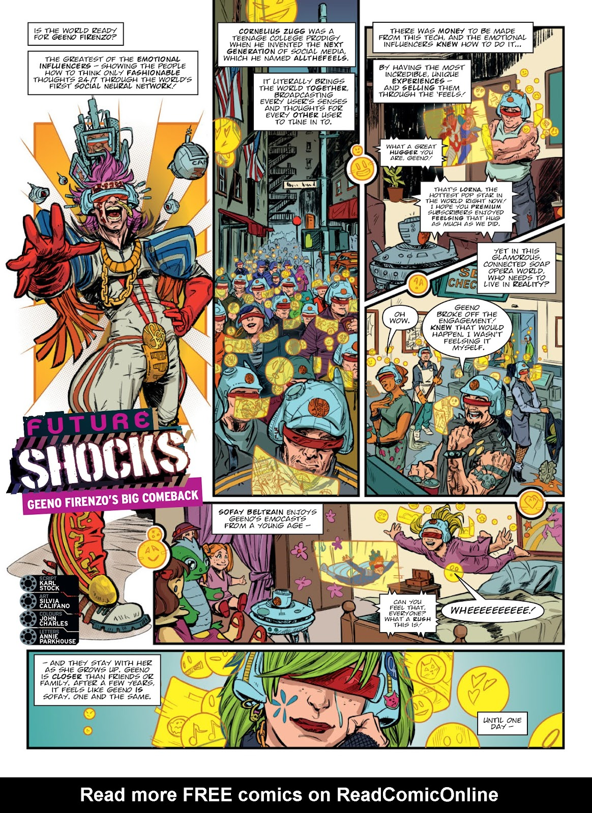2000 AD issue 2220 - Page 36