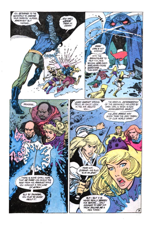 Read online Amethyst, Princess of Gemworld comic -  Issue #12 - 4