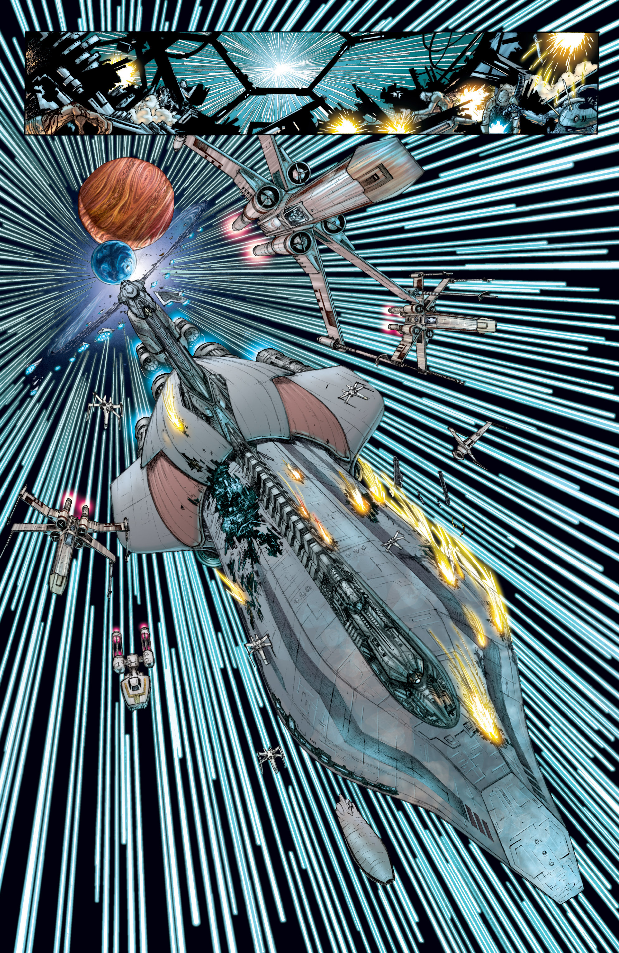 Read online Star Wars Omnibus comic -  Issue # Vol. 22 - 431