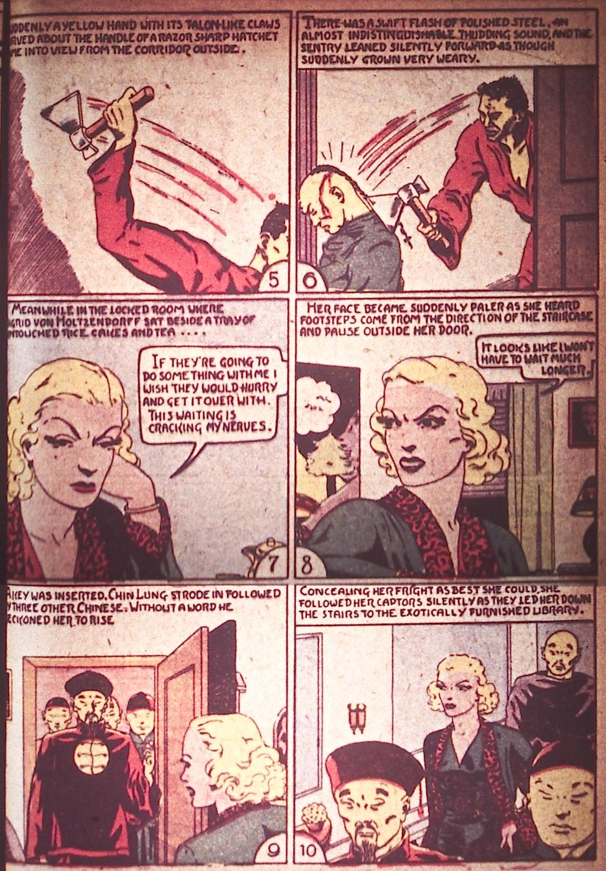 Detective Comics (1937) 8 Page 22