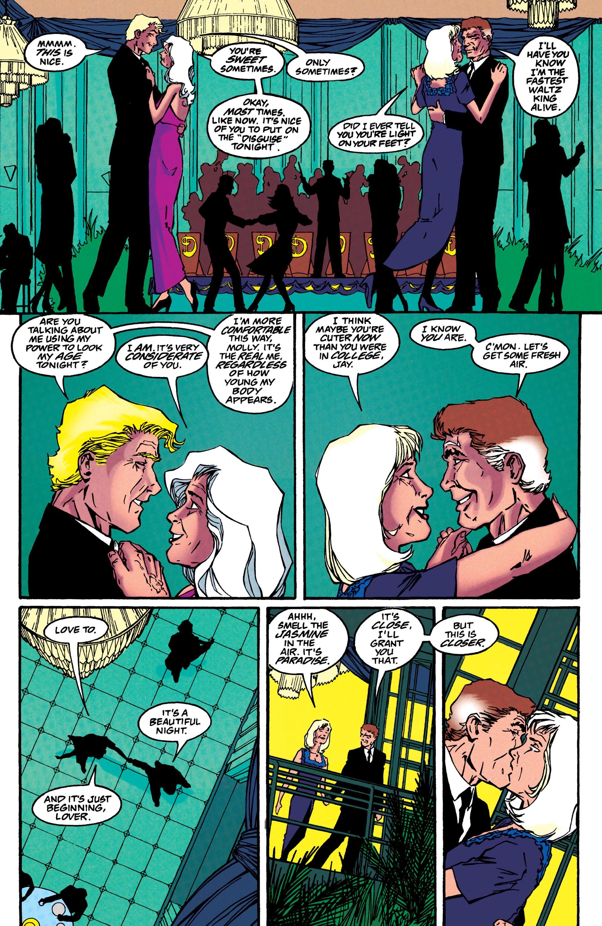 Read online Aquaman (1994) comic -  Issue #44 - 14