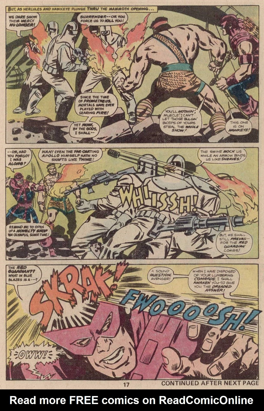 Marvel Triple Action (1972) issue 35 - Page 19