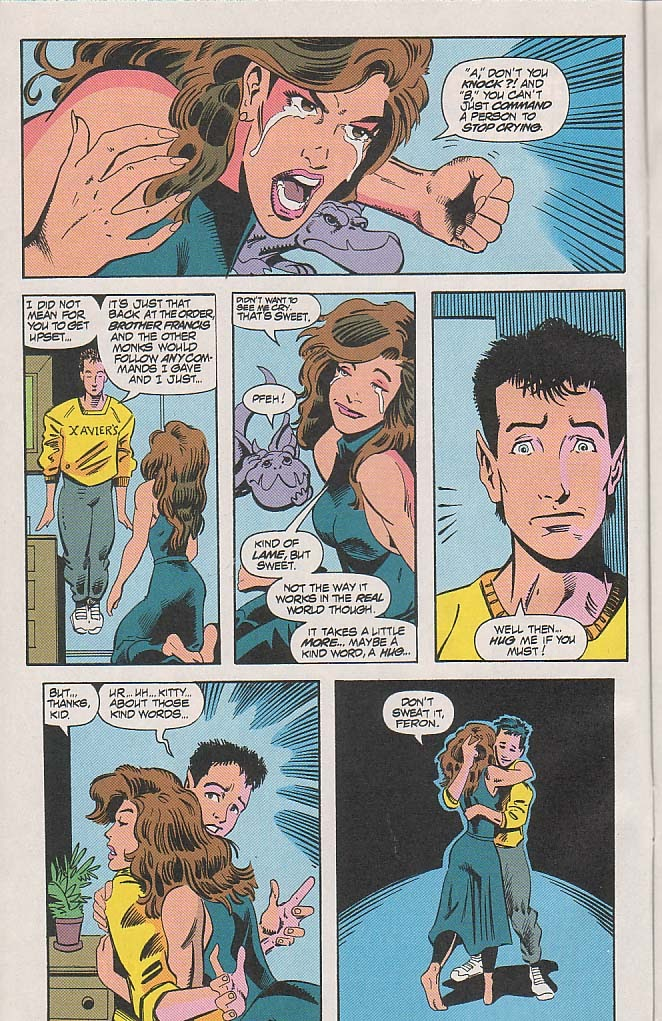 Excalibur (1988) issue 68 - Page 6