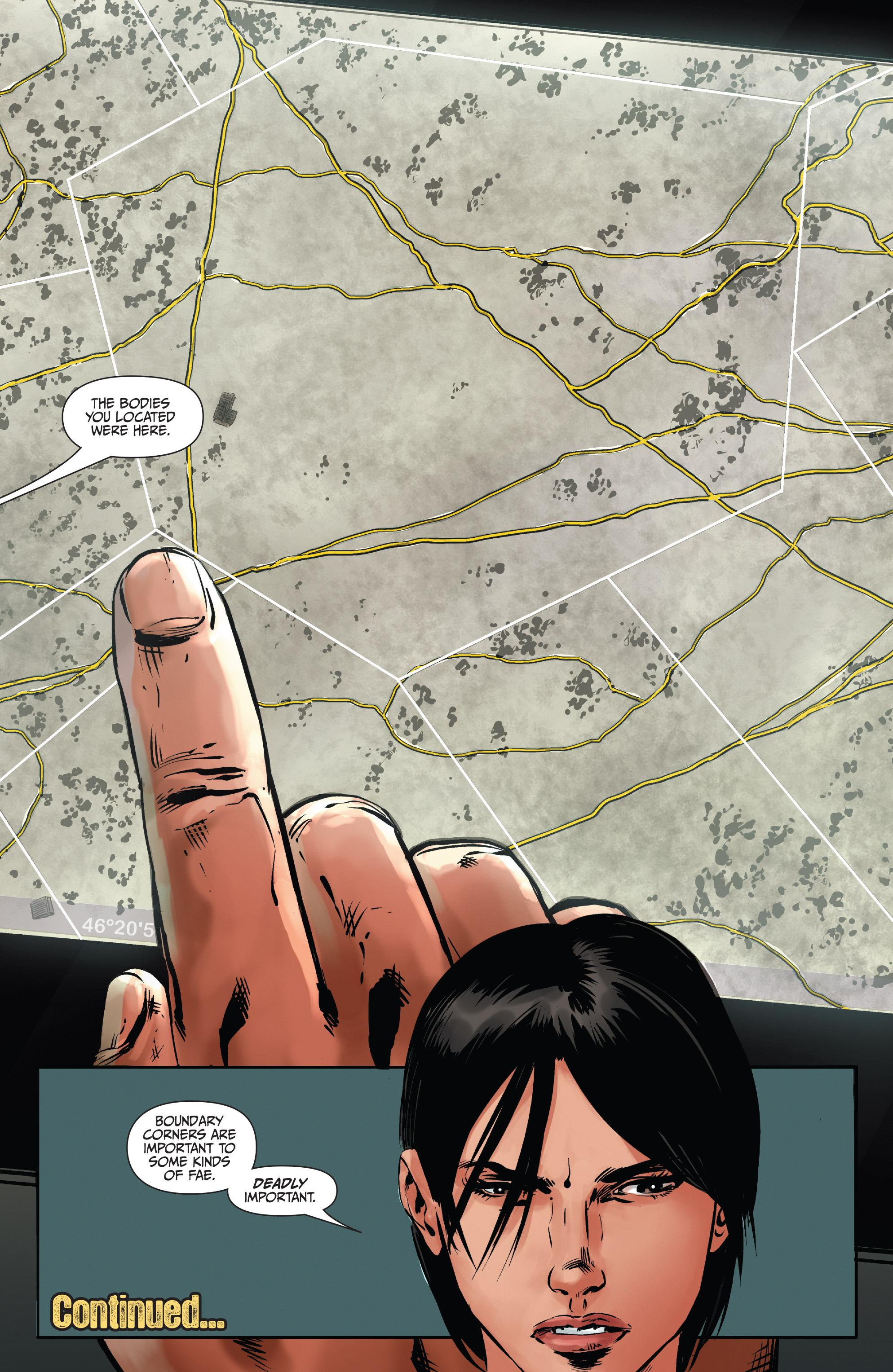 Read online Mercy Thompson comic -  Issue #2 - 24