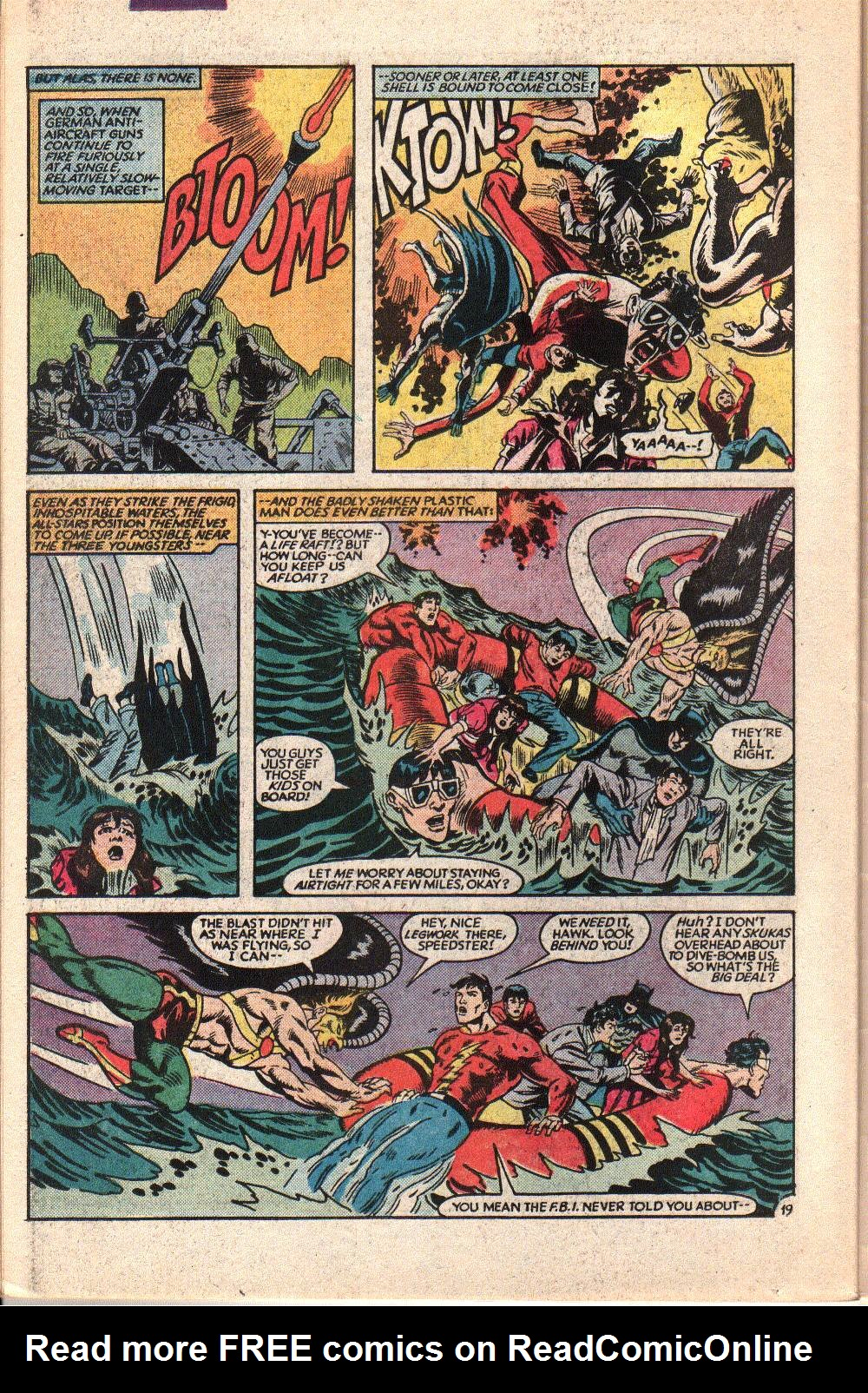 Read online All-Star Squadron comic -  Issue #37 - 26