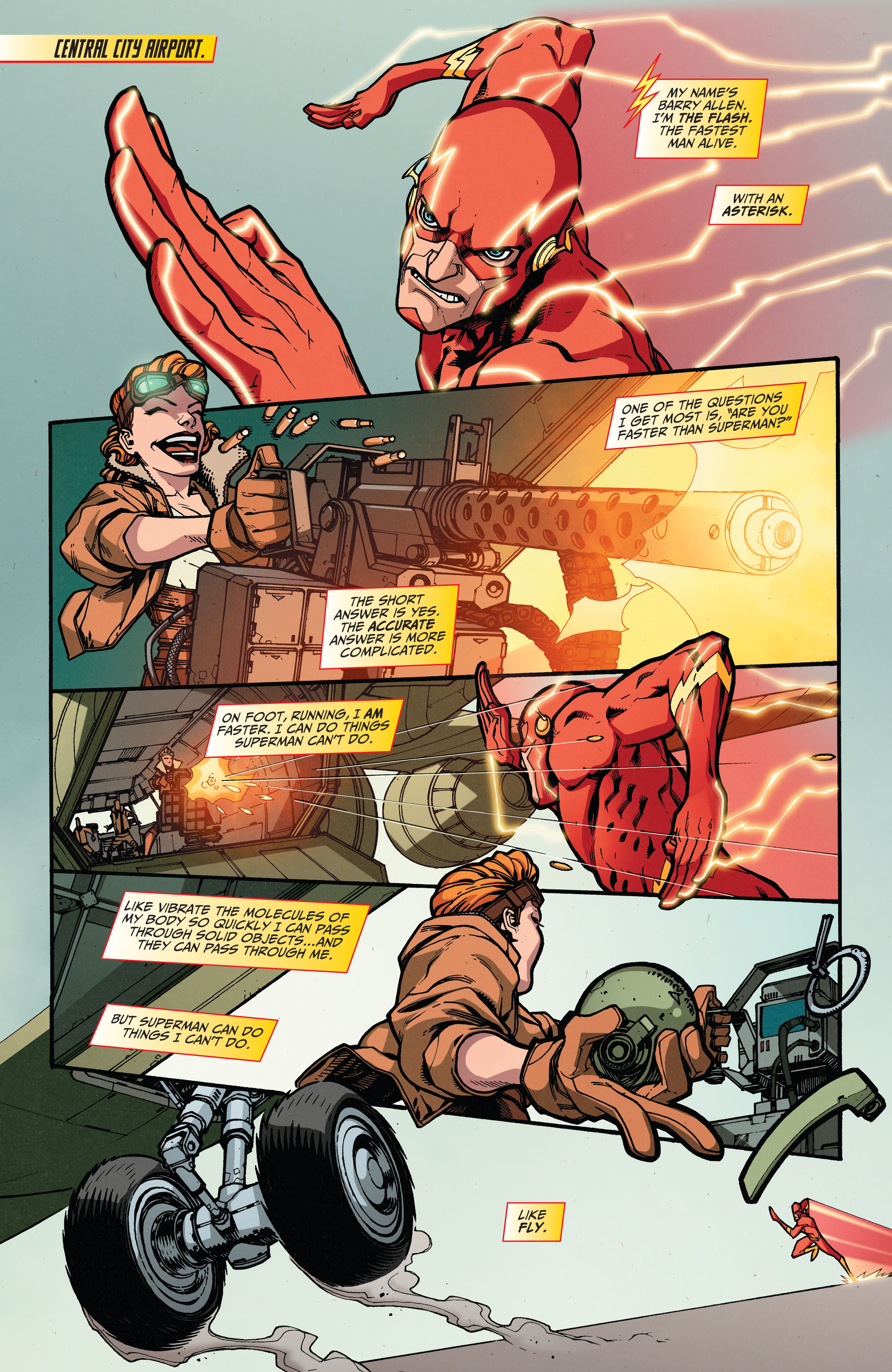 Read online The Flash (2011) comic -  Issue # _TPB 5 - 46