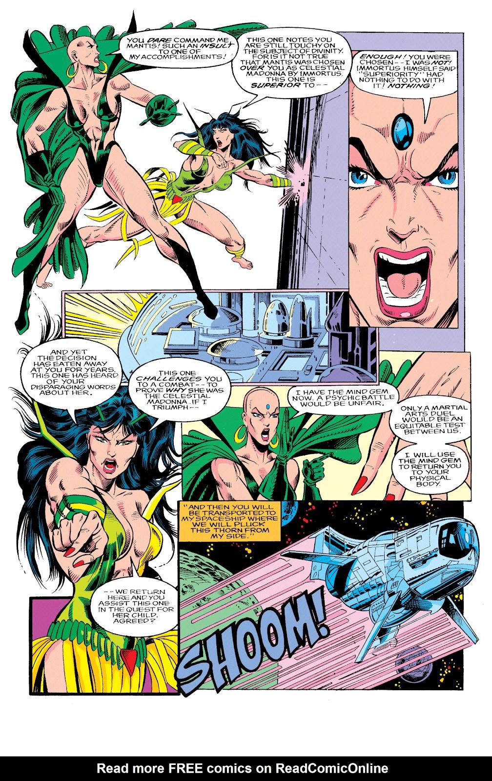 Read online Avengers: Citizen Kang comic -  Issue # TPB (Part 2) - 51