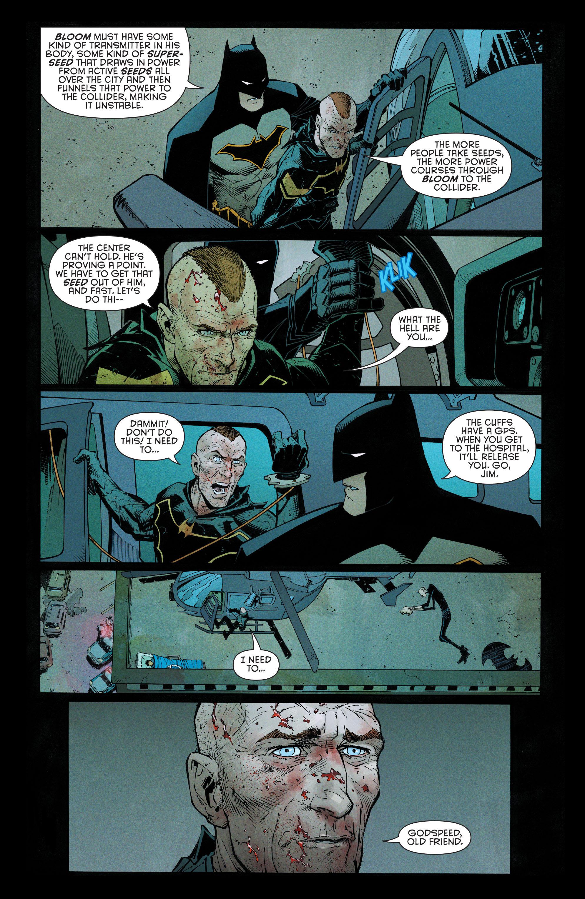 Read online Batman (2011) comic -  Issue # _TPB 9 - 104