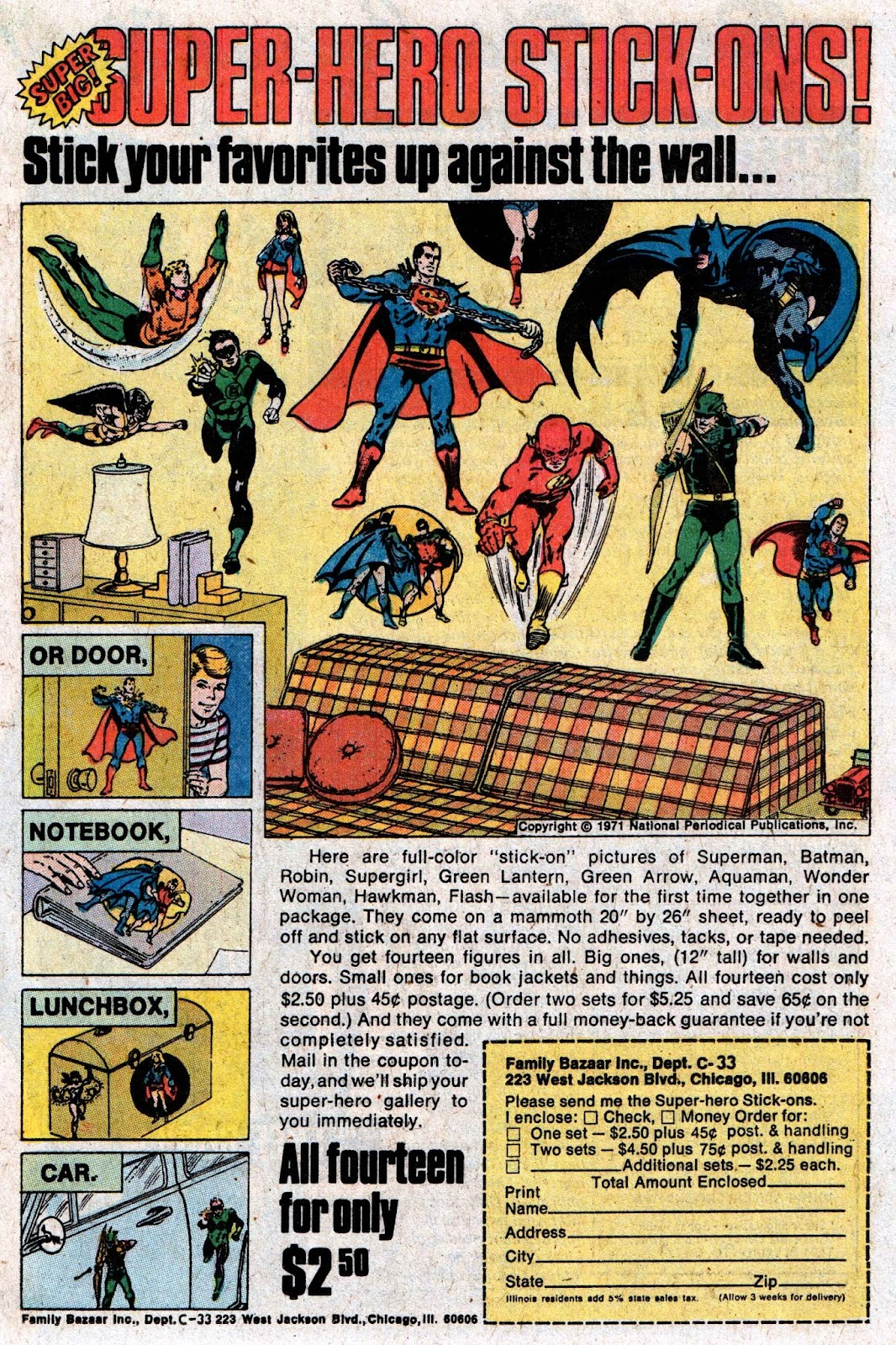 The Shadow (1973) issue 6 - Page 23