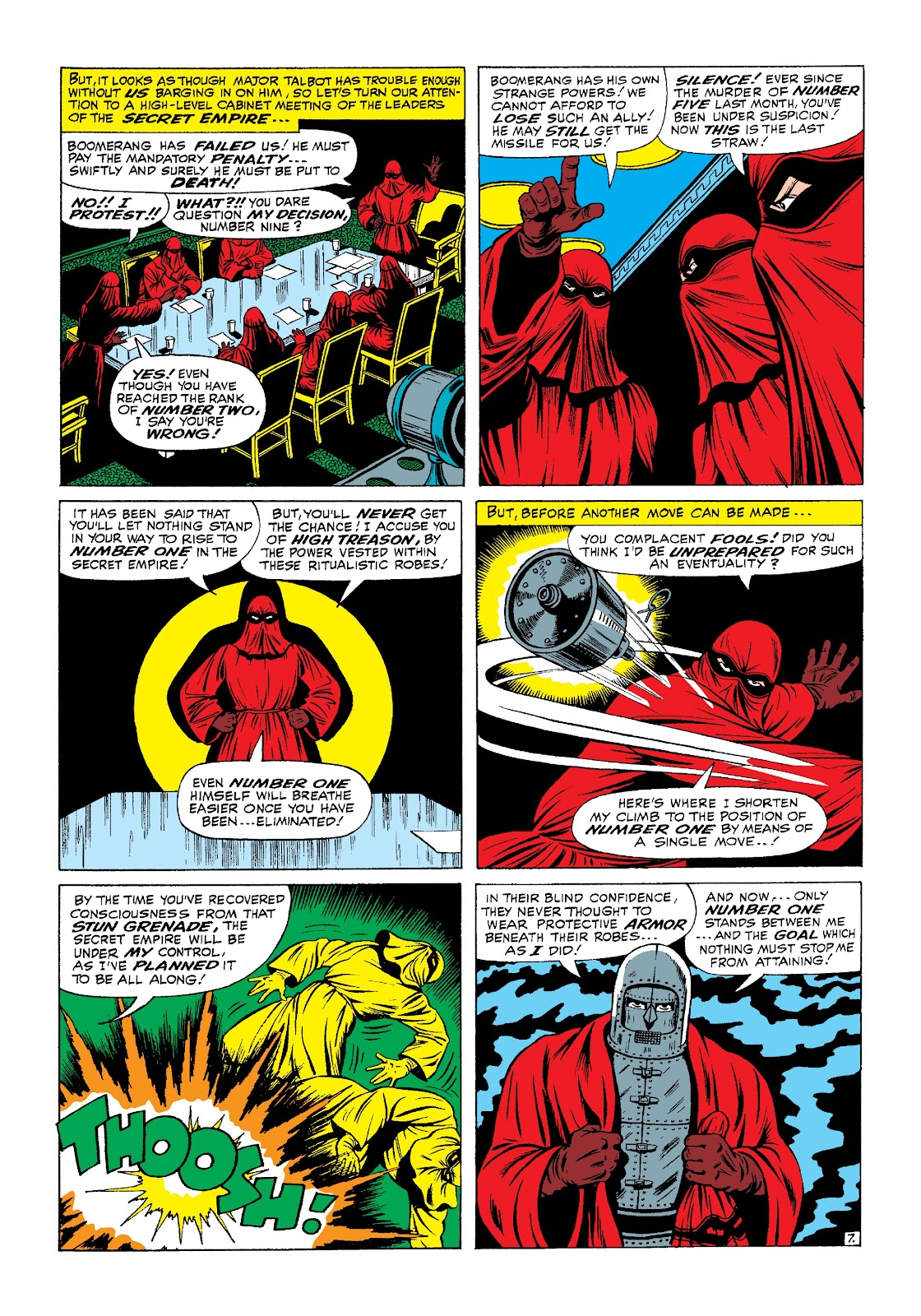 Read online Marvel Masterworks: The Incredible Hulk comic -  Issue # TPB 3 (Part 1) - 47