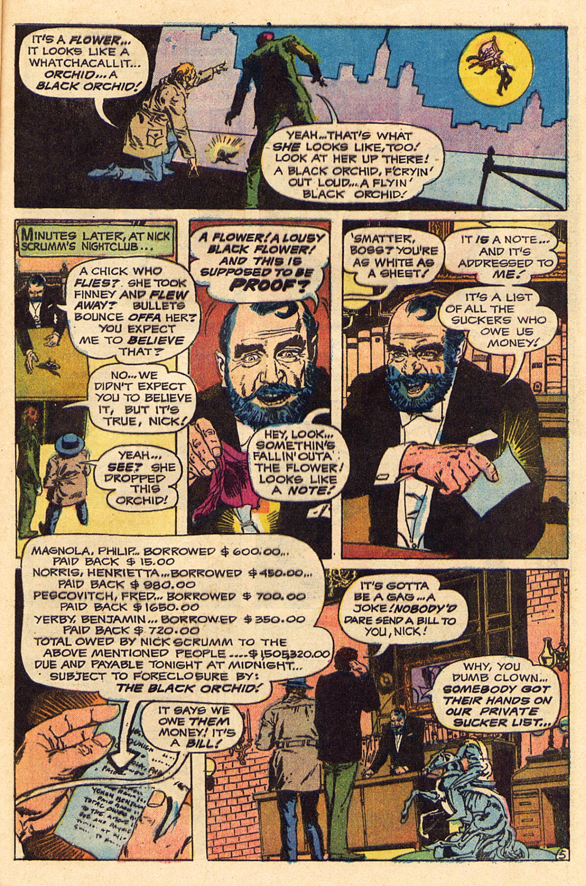 Read online Adventure Comics (1938) comic -  Issue #430 - 9