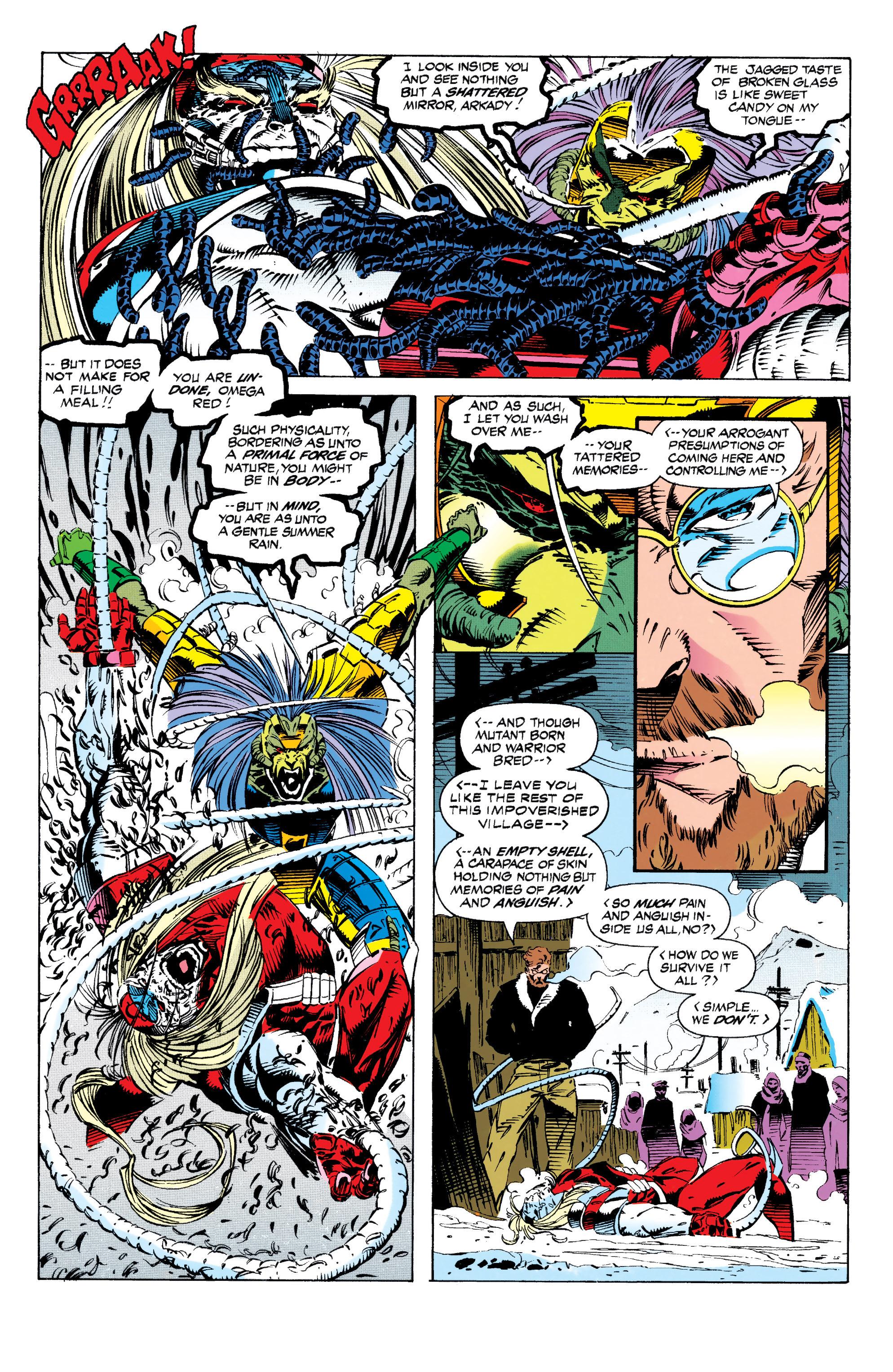 X-Men (1991) 18 Page 4
