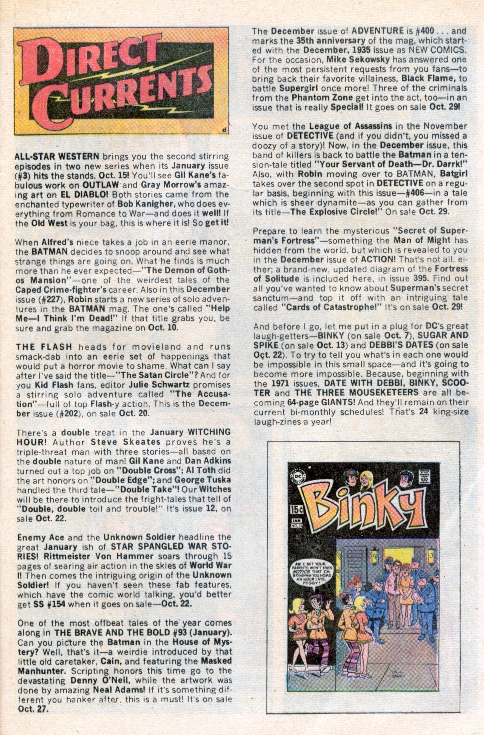 Action Comics (1938) 395 Page 21