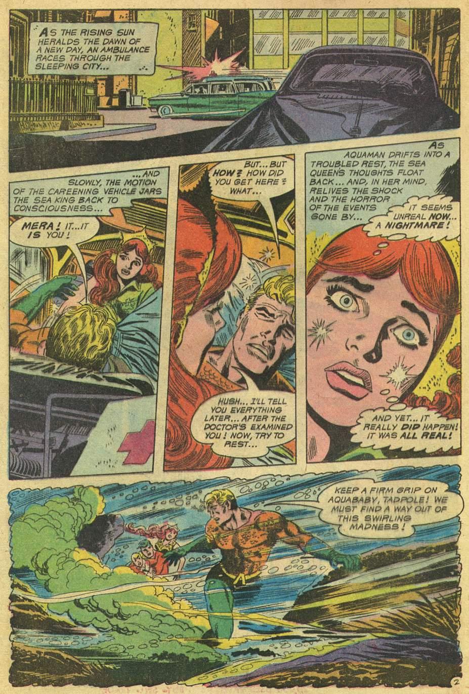 Read online Adventure Comics (1938) comic -  Issue #497 - 26