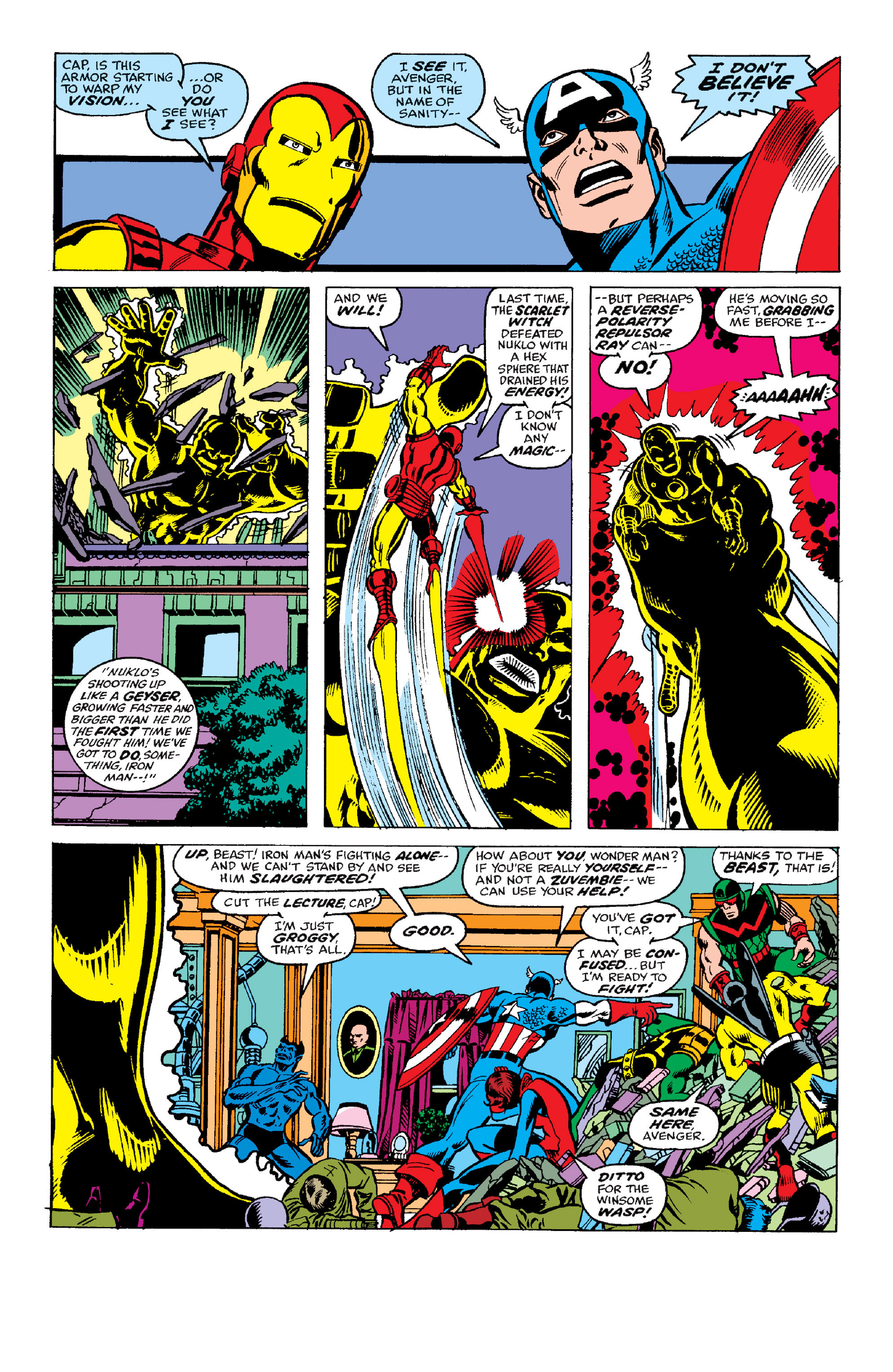 The Avengers (1963) _Annual_6 Page 23