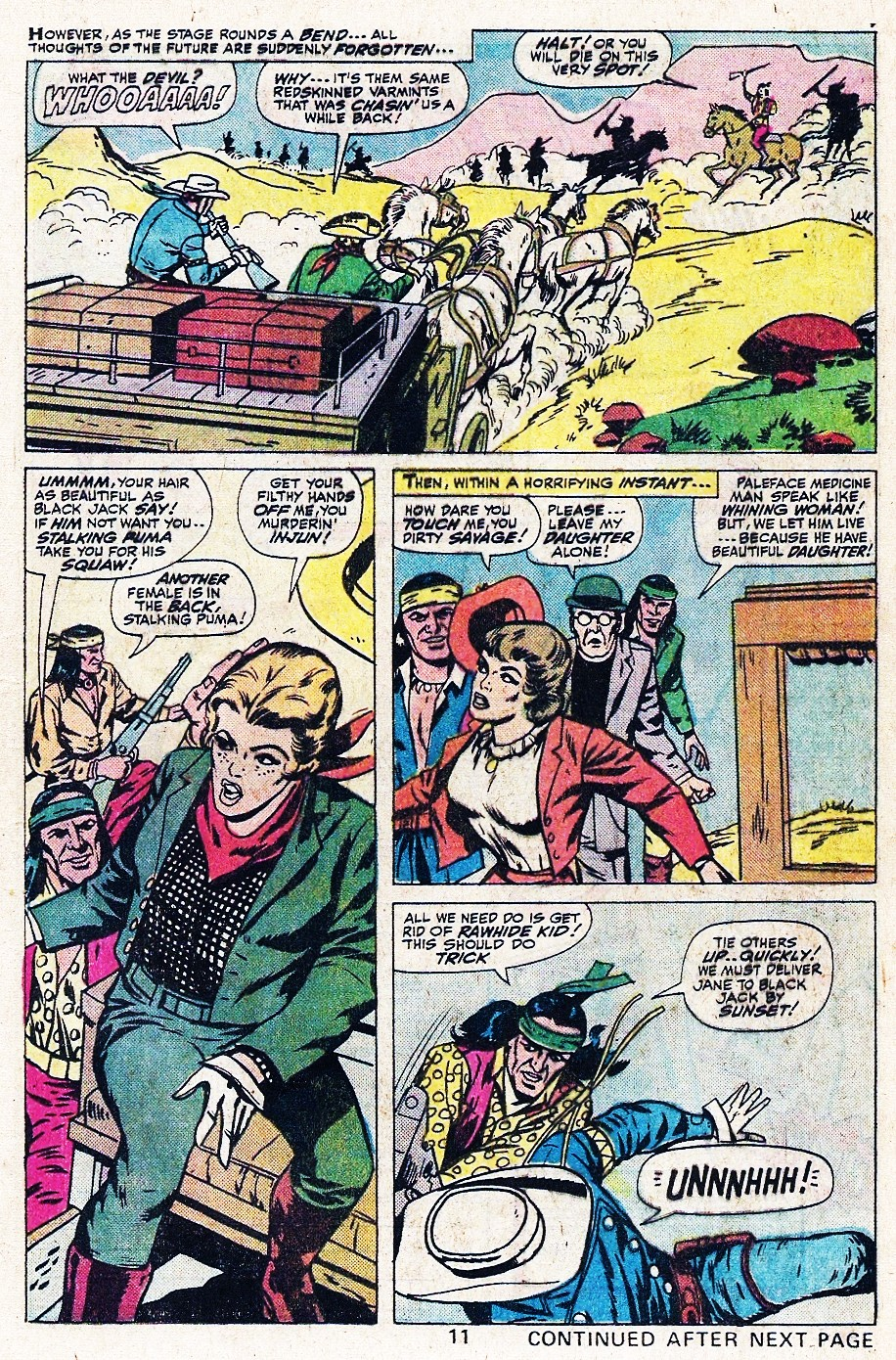 The Rawhide Kid (1955) issue 132 - Page 13