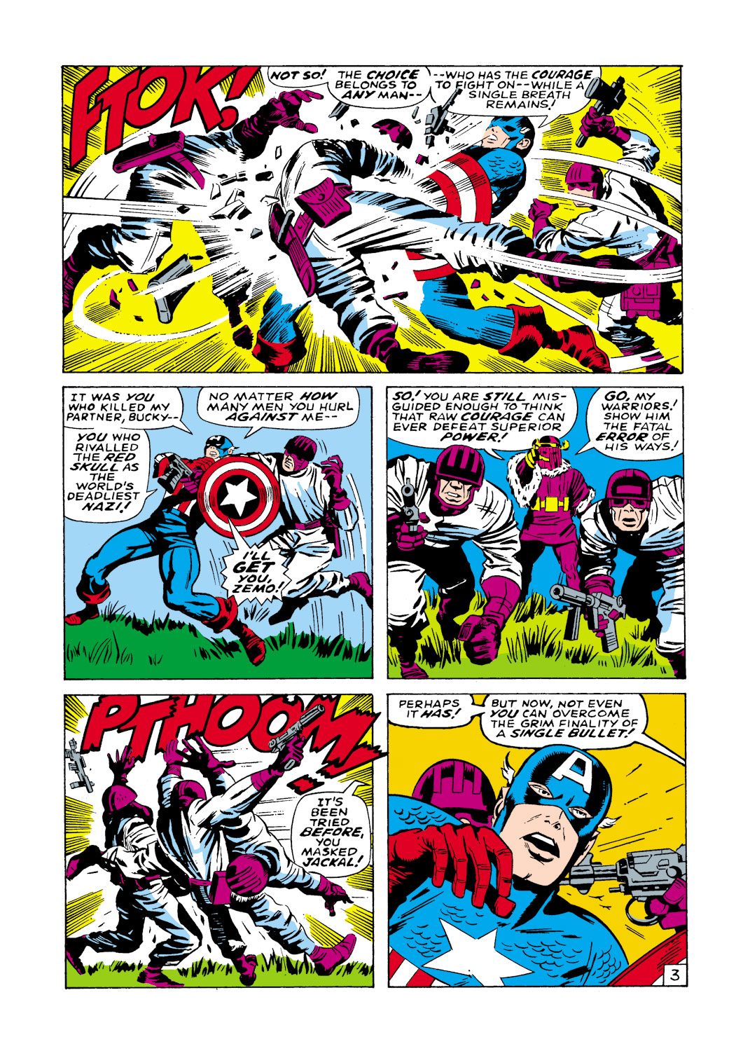 Tales of Suspense (1959) issue 99 - Page 15
