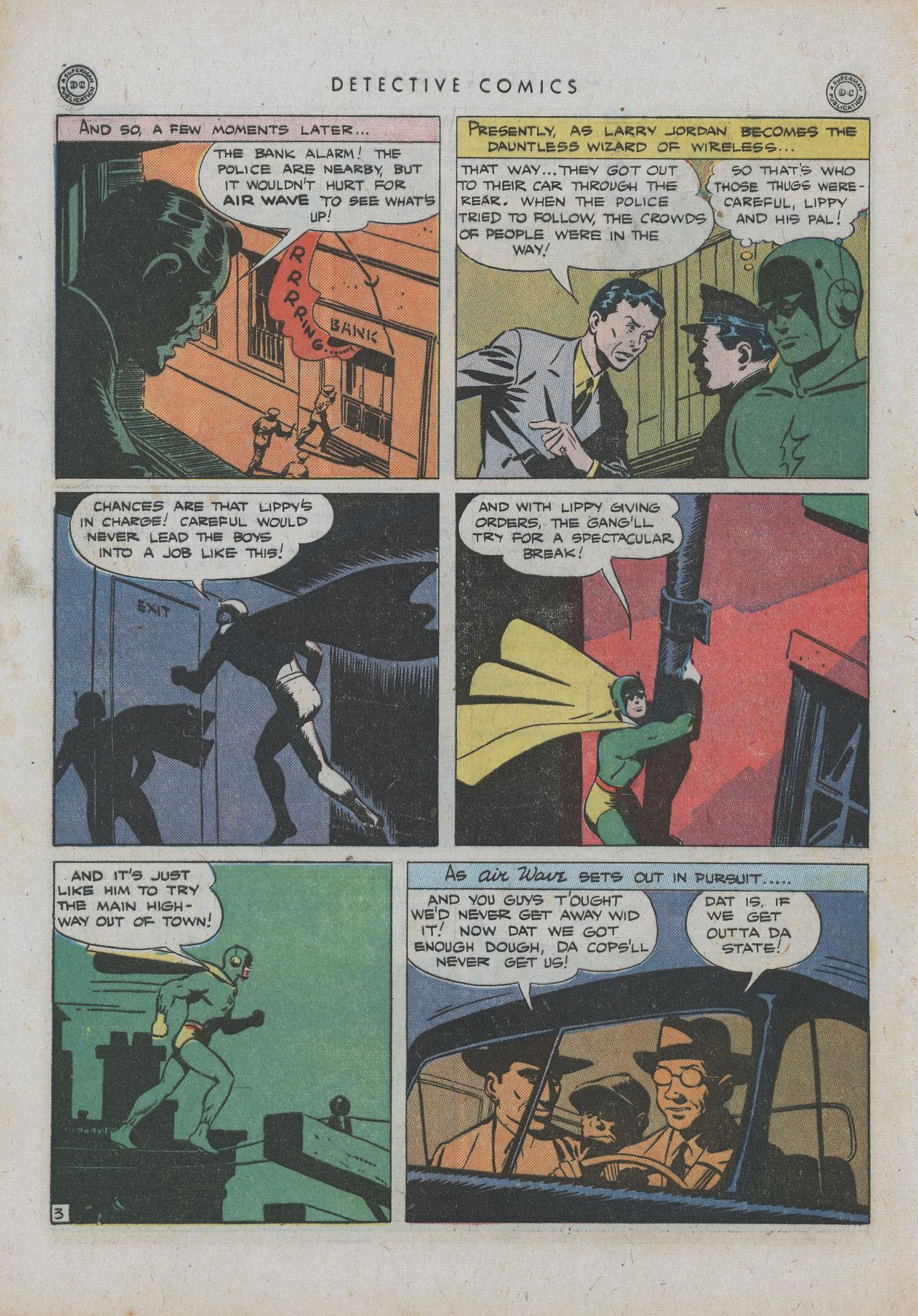 Read online Detective Comics (1937) comic -  Issue #99 - 47