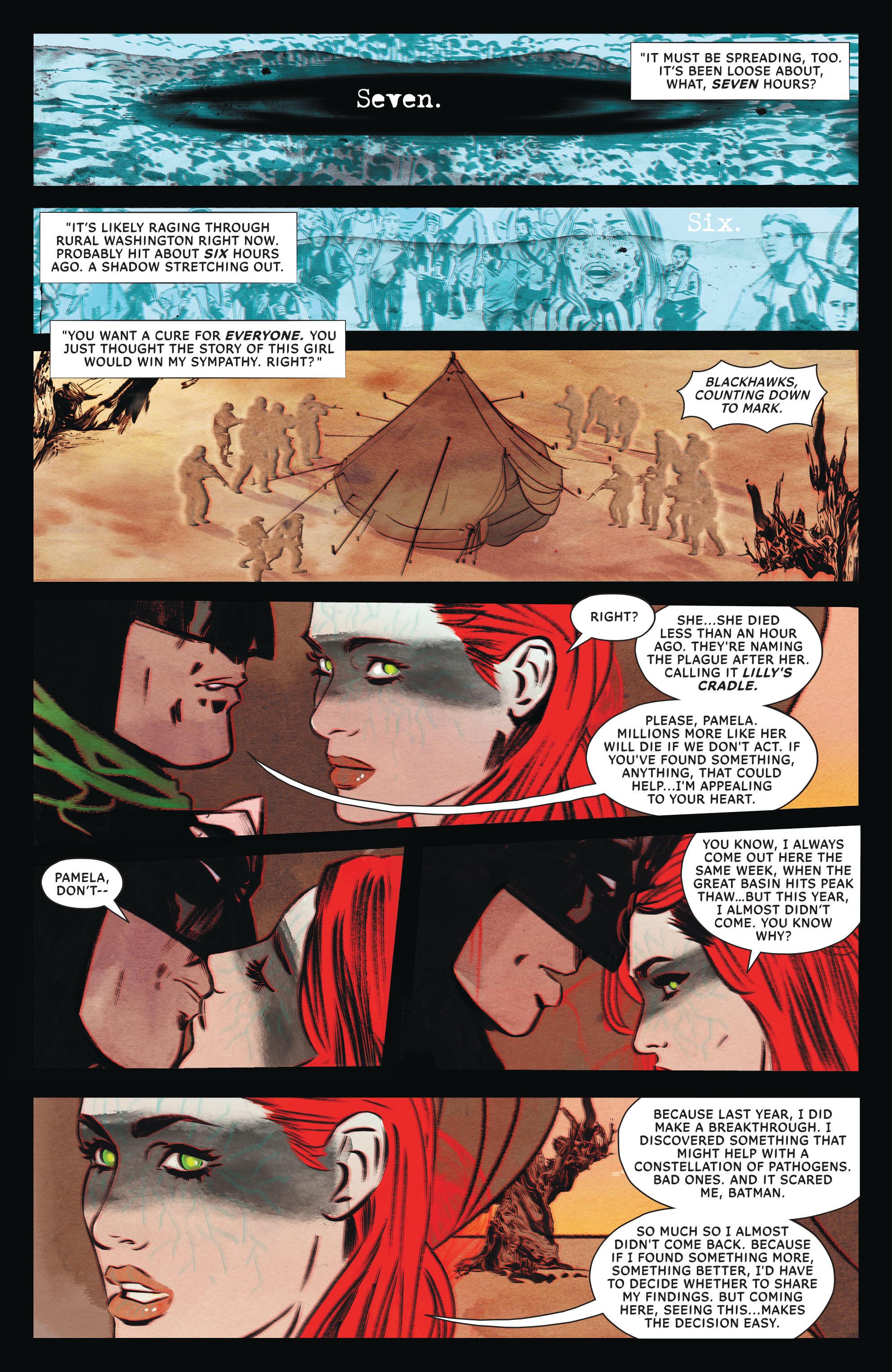 Read online All-Star Batman comic -  Issue #7 - 18