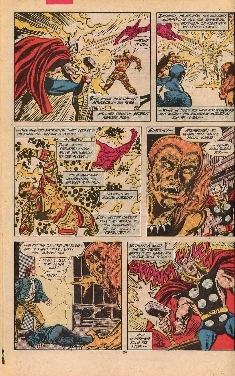 The Avengers (1963) 304 Page 18