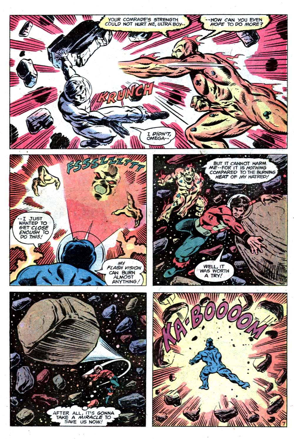 Superboy (1949) issue 251 - Page 8
