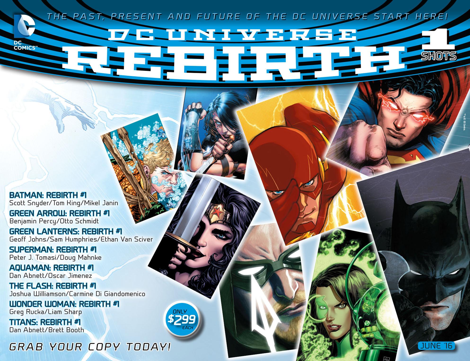 Read online Arrow: The Dark Archer comic -  Issue #10 - 23