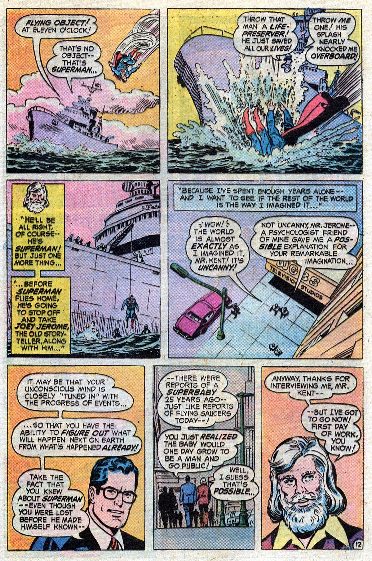 Action Comics (1938) 447 Page 12