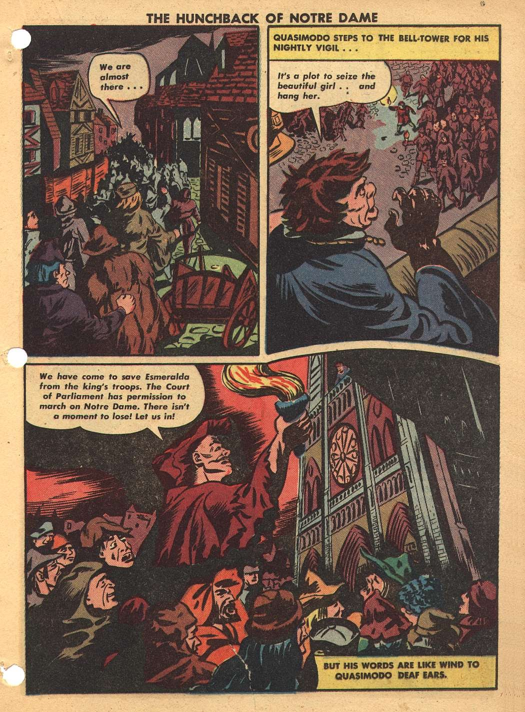 Classics Illustrated issue 18 - Page 44