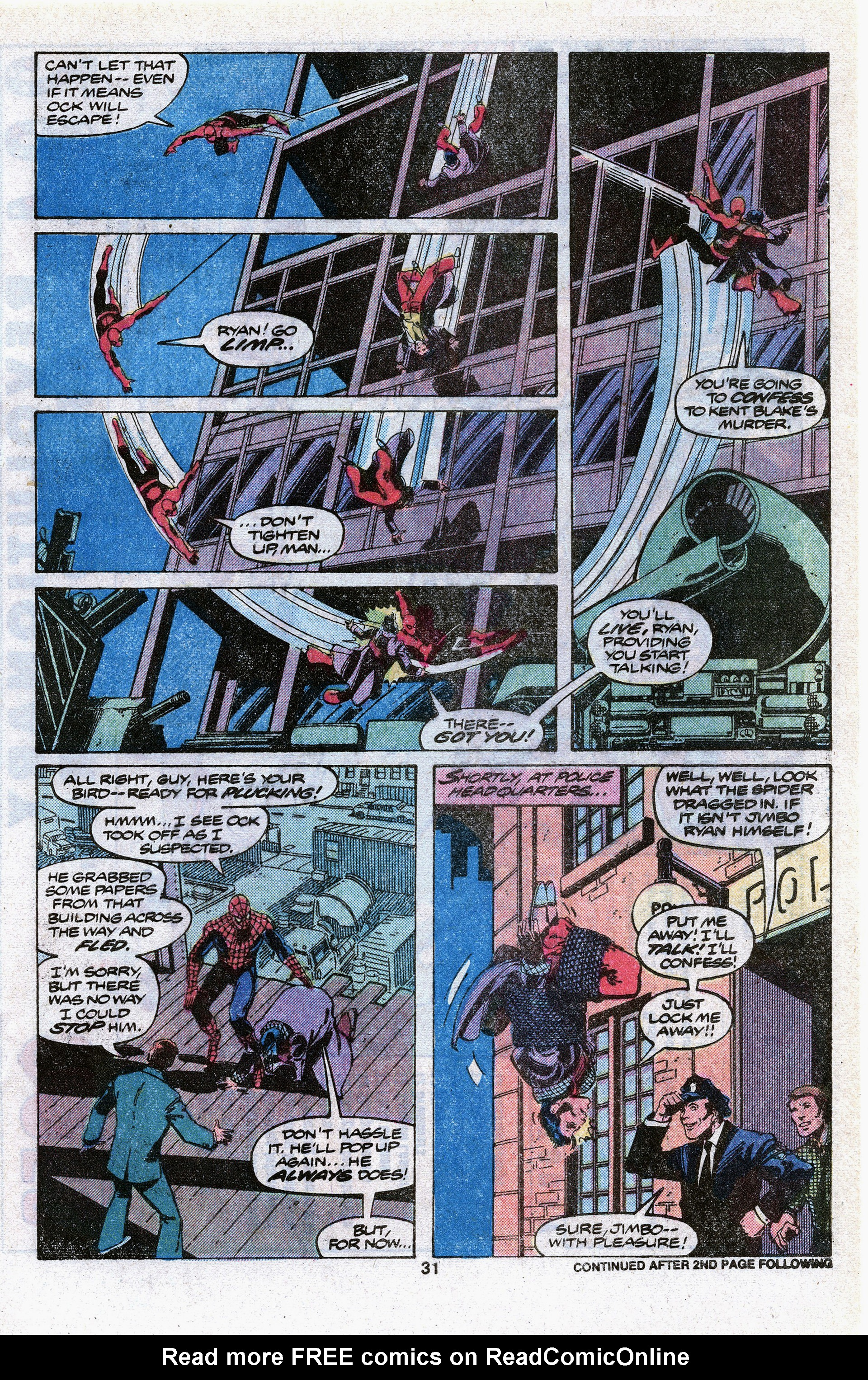 The Amazing Spider-Man (1963) _Annual_13 Page 23