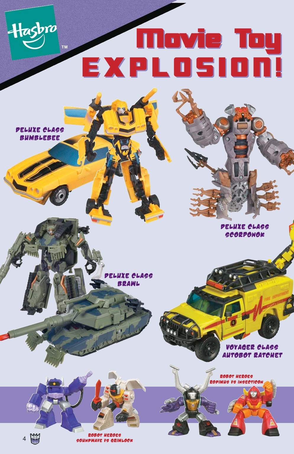 Read online Transformers: Collectors' Club comic -  Issue #15 - 4