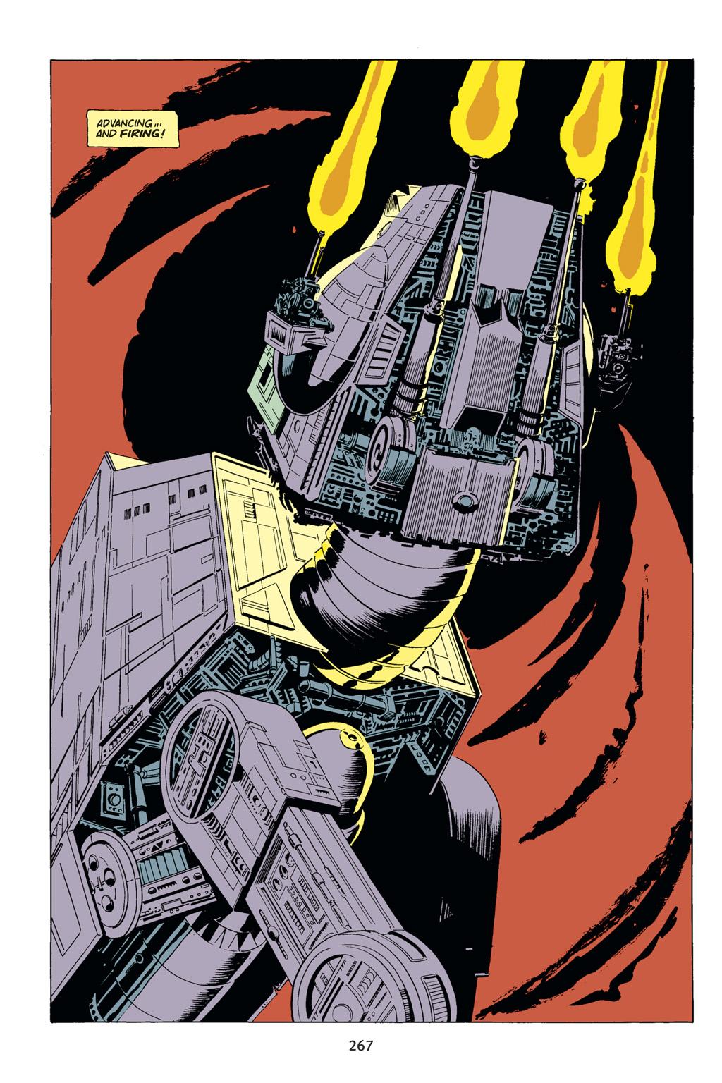 Read online Star Wars Omnibus comic -  Issue # Vol. 14 - 265