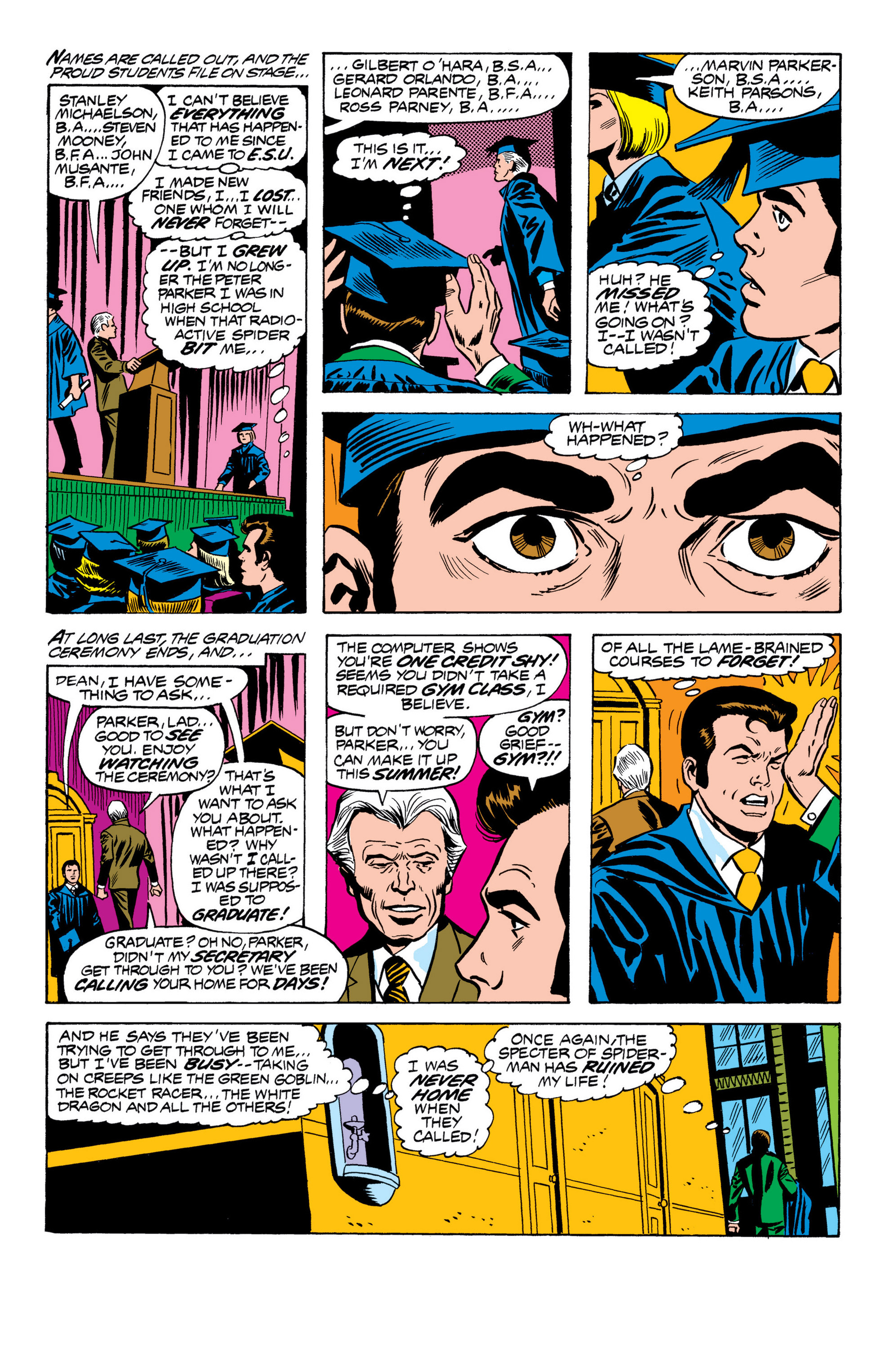 The Amazing Spider-Man (1963) 185 Page 17
