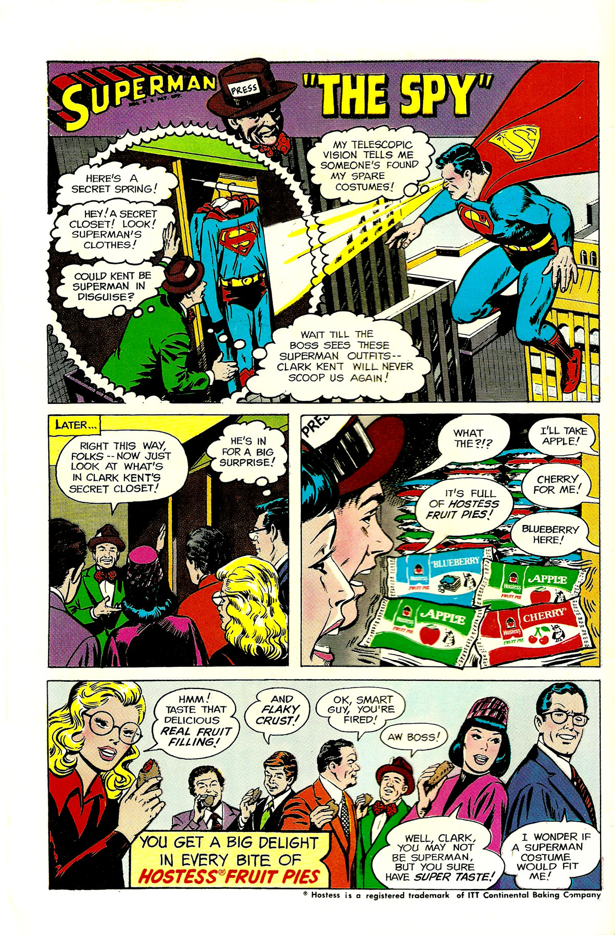 Read online Action Comics (1938) comic -  Issue #448 - 2