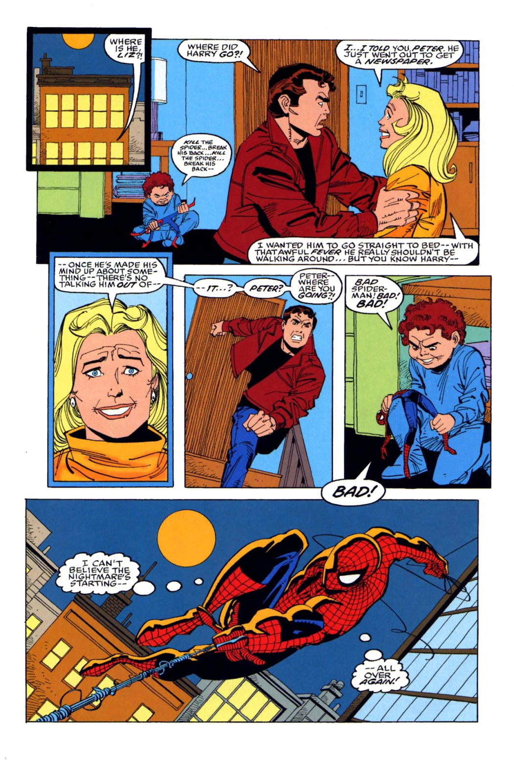 Amazing Spider-Man Family Issue #3 #3 - English 60
