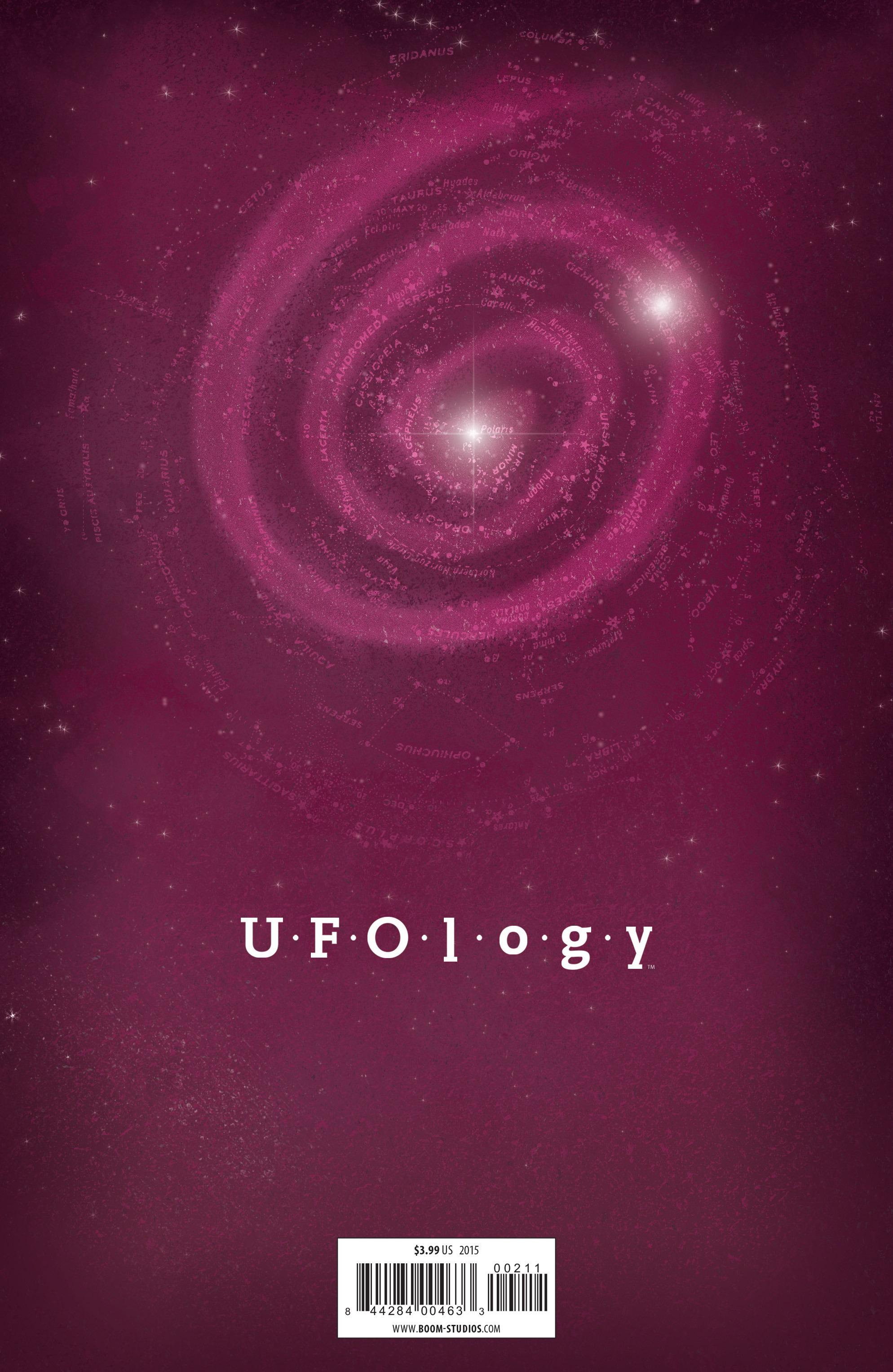 Read online UFOlogy comic -  Issue #2 - 30