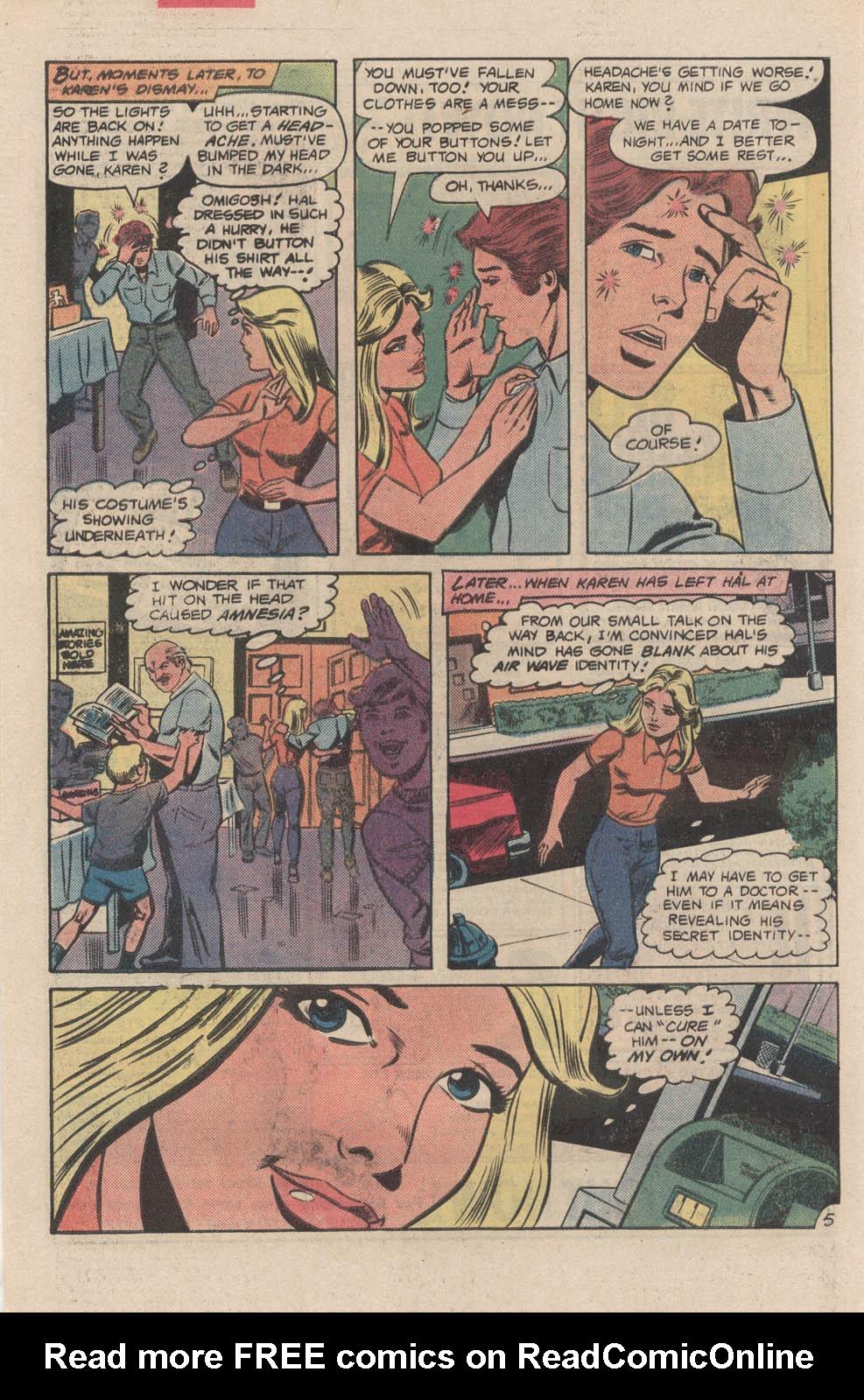 Action Comics (1938) 525 Page 29