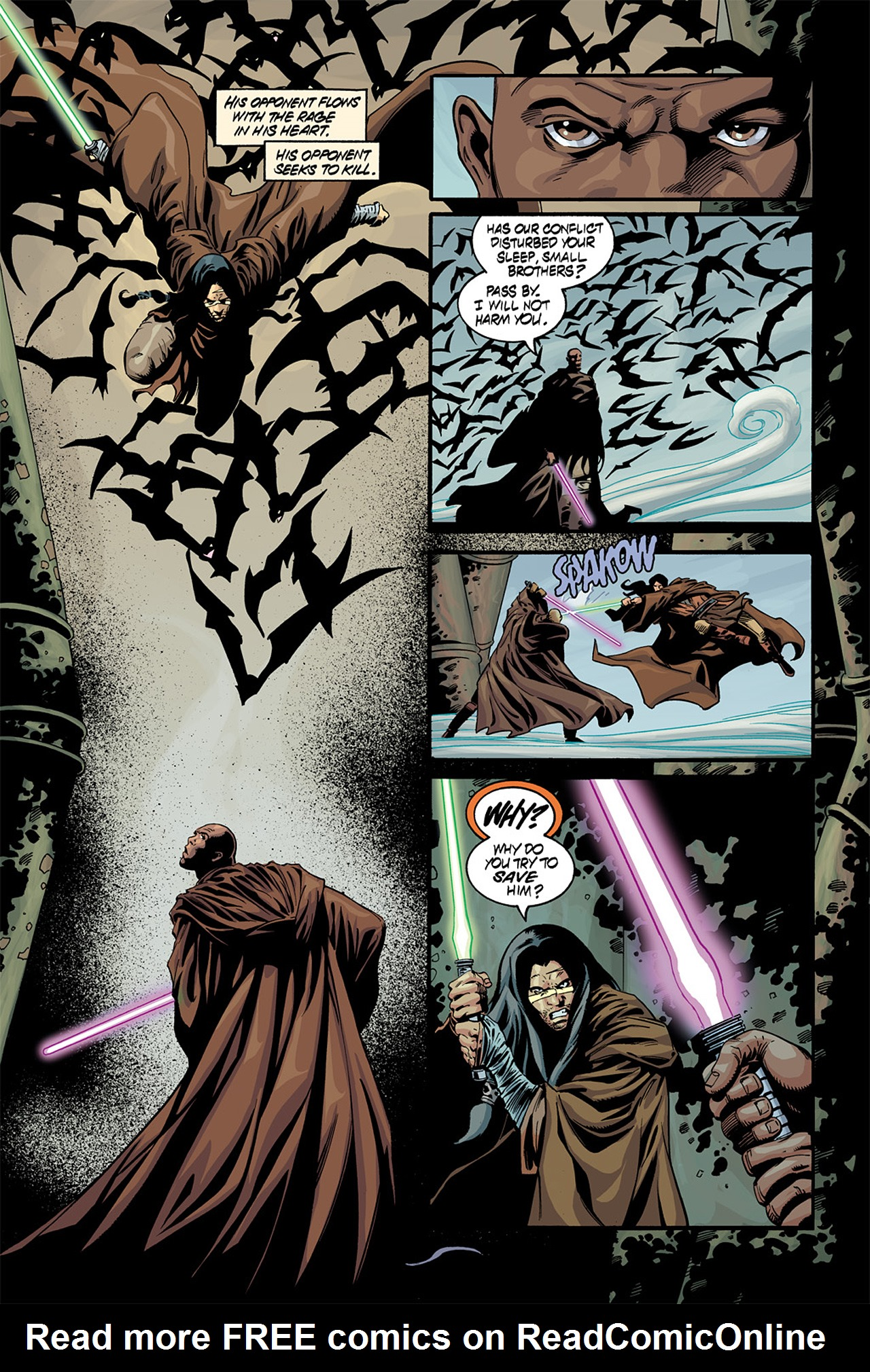 Read online Star Wars Omnibus comic -  Issue # Vol. 15 - 91