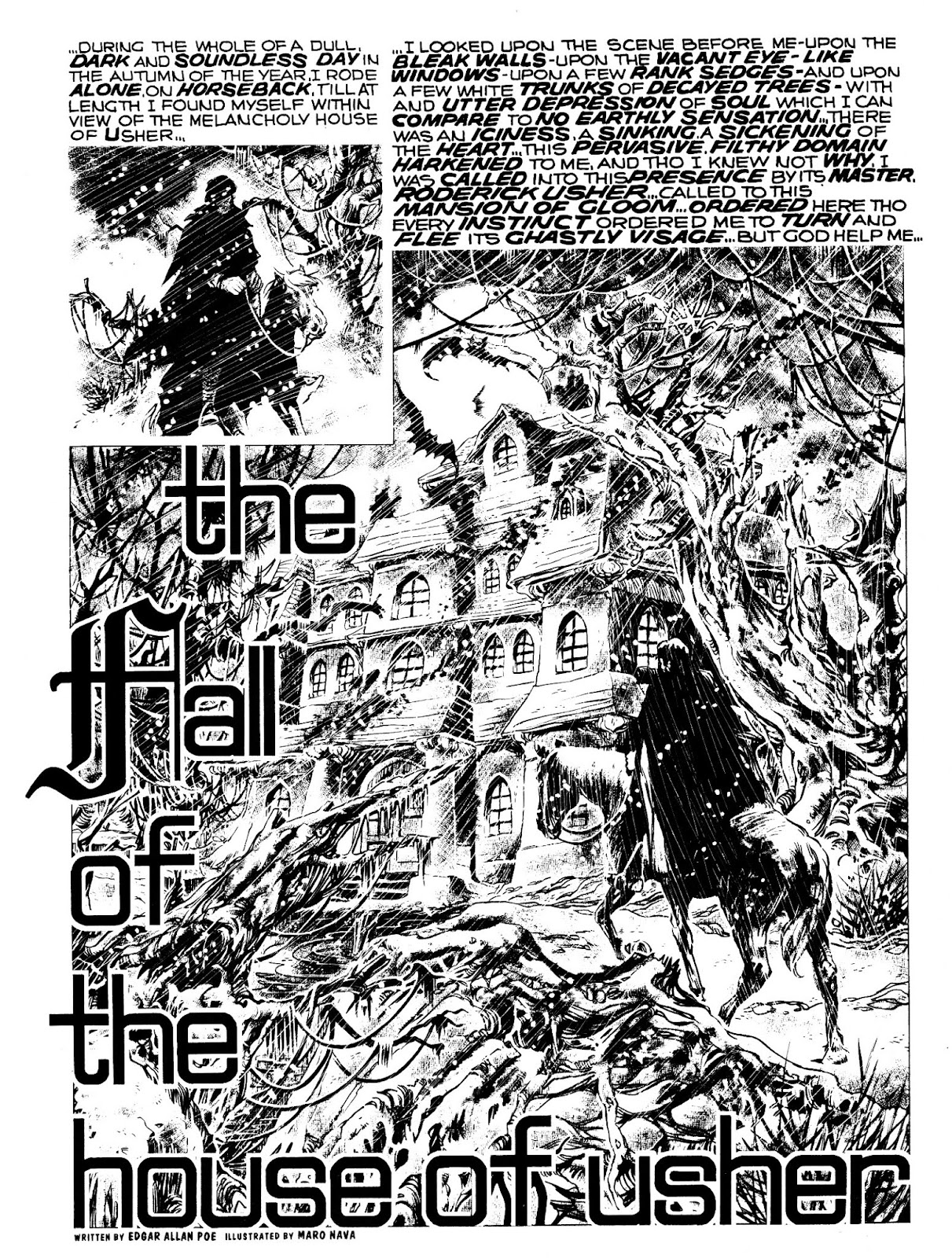 Scream (1973) issue 3 - Page 33