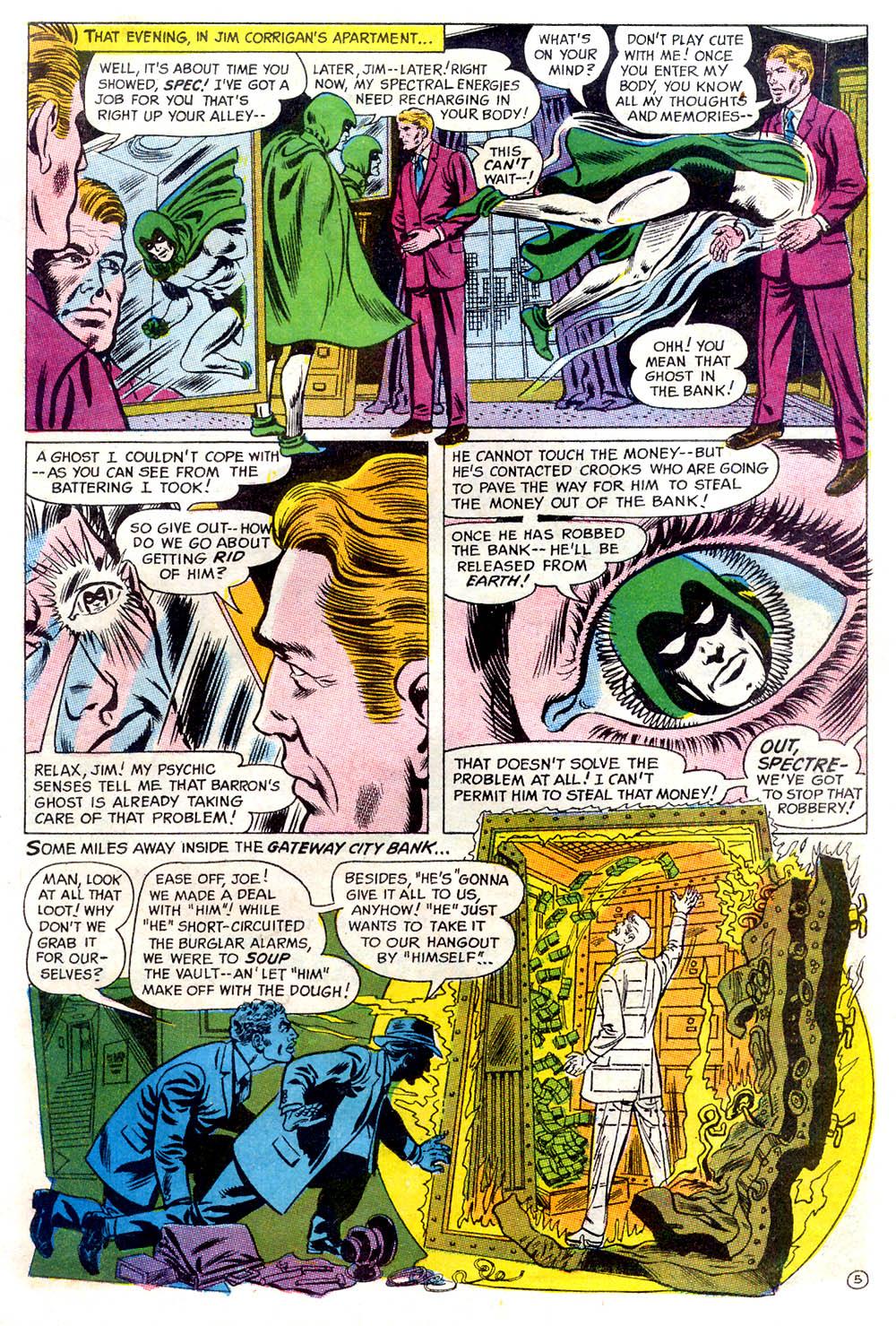 Read online Adventure Comics (1938) comic -  Issue #501 - 40