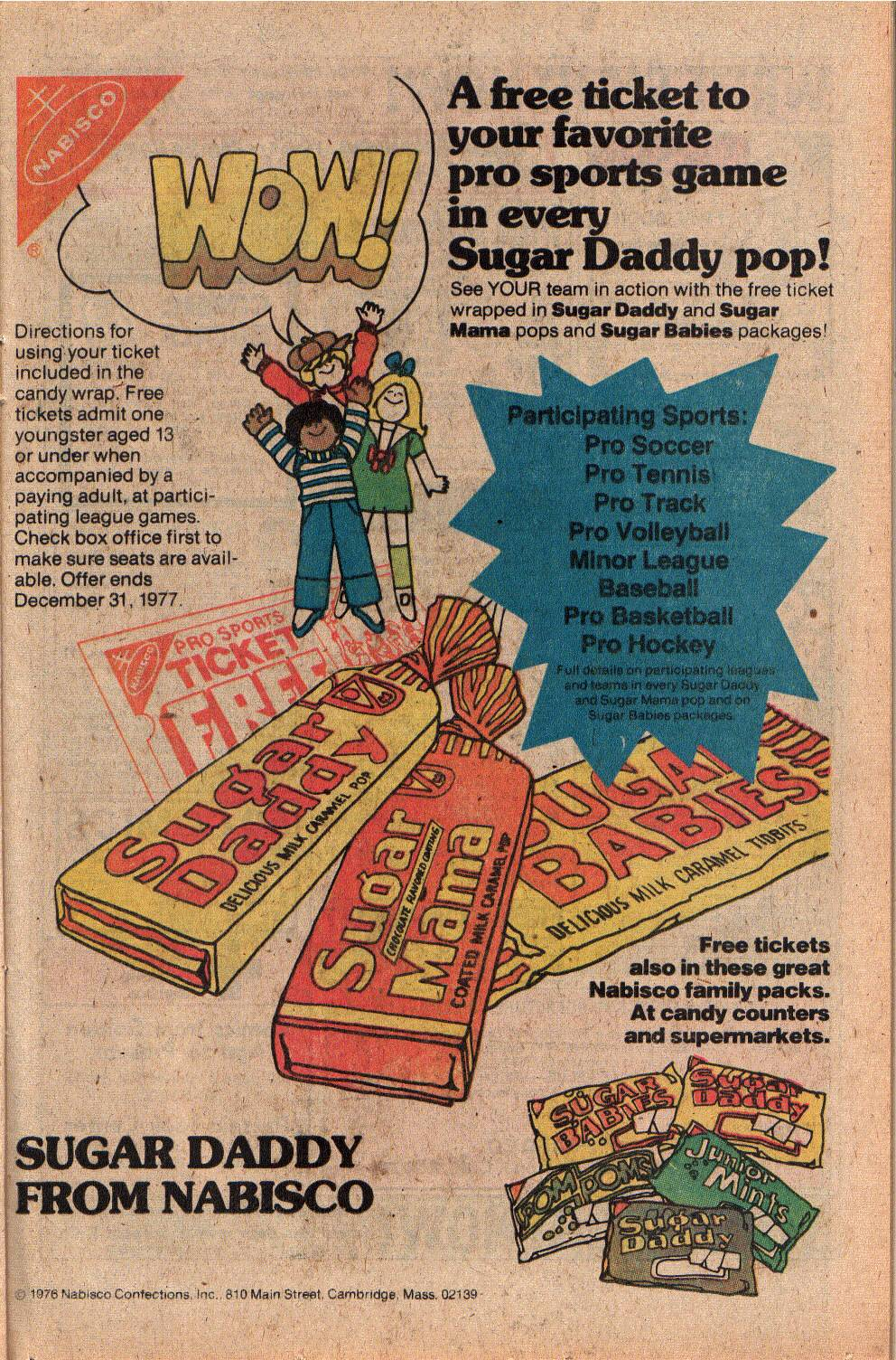 Read online Shazam! (1973) comic -  Issue #26 - 13