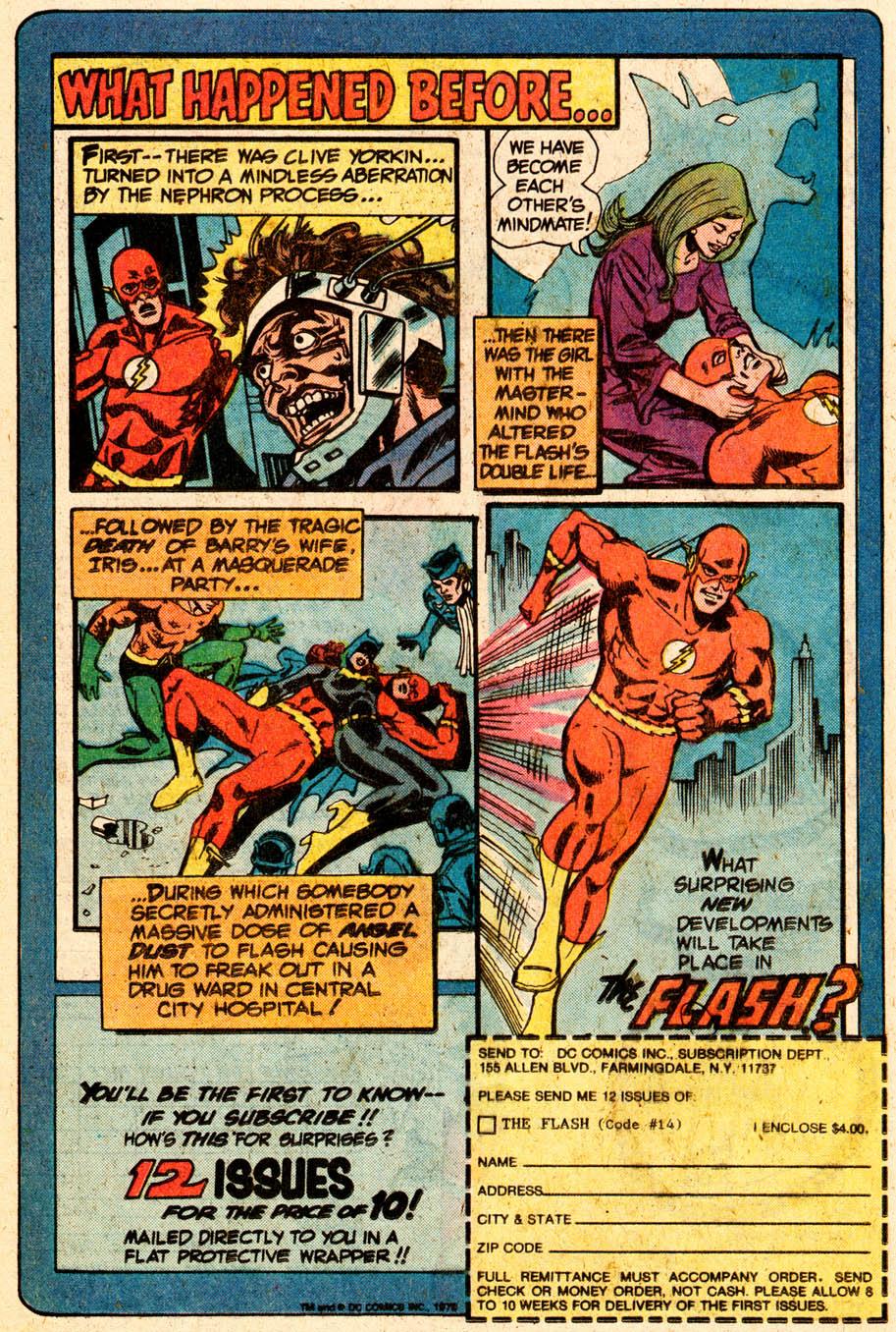 Read online Adventure Comics (1938) comic -  Issue #465 - 46