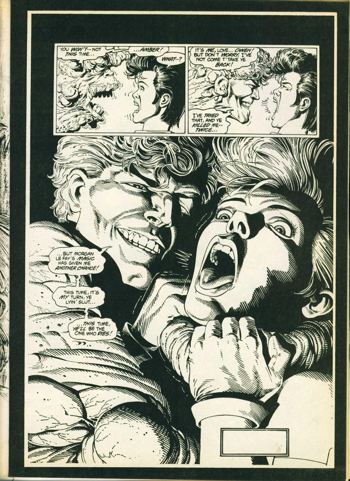 Warrior Issue #23 #24 - English 23