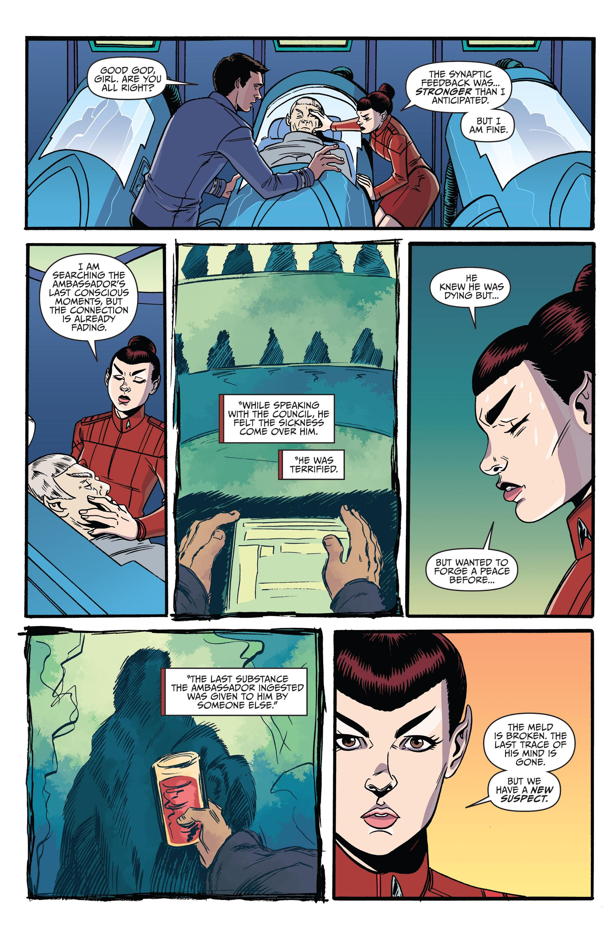 Read online Star Trek: Boldly Go comic -  Issue #8 - 14