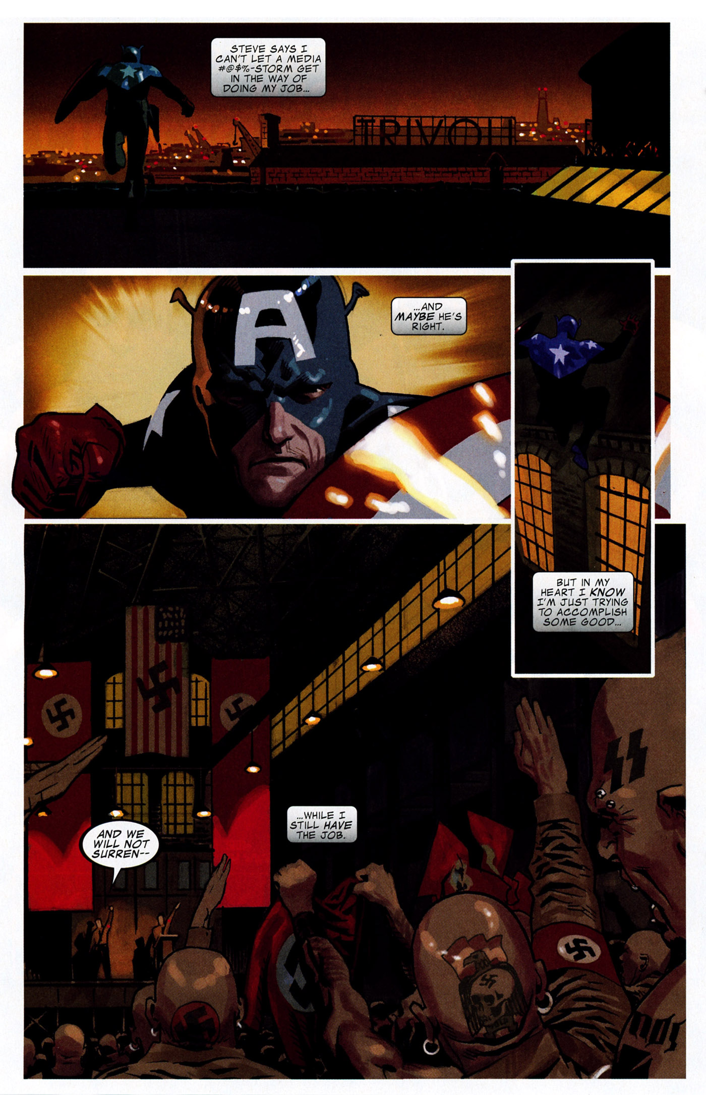 Captain America (1968) 611 Page 11