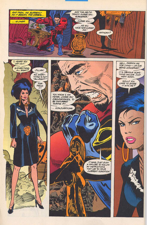 Read online Secret Defenders comic -  Issue #15 - 8