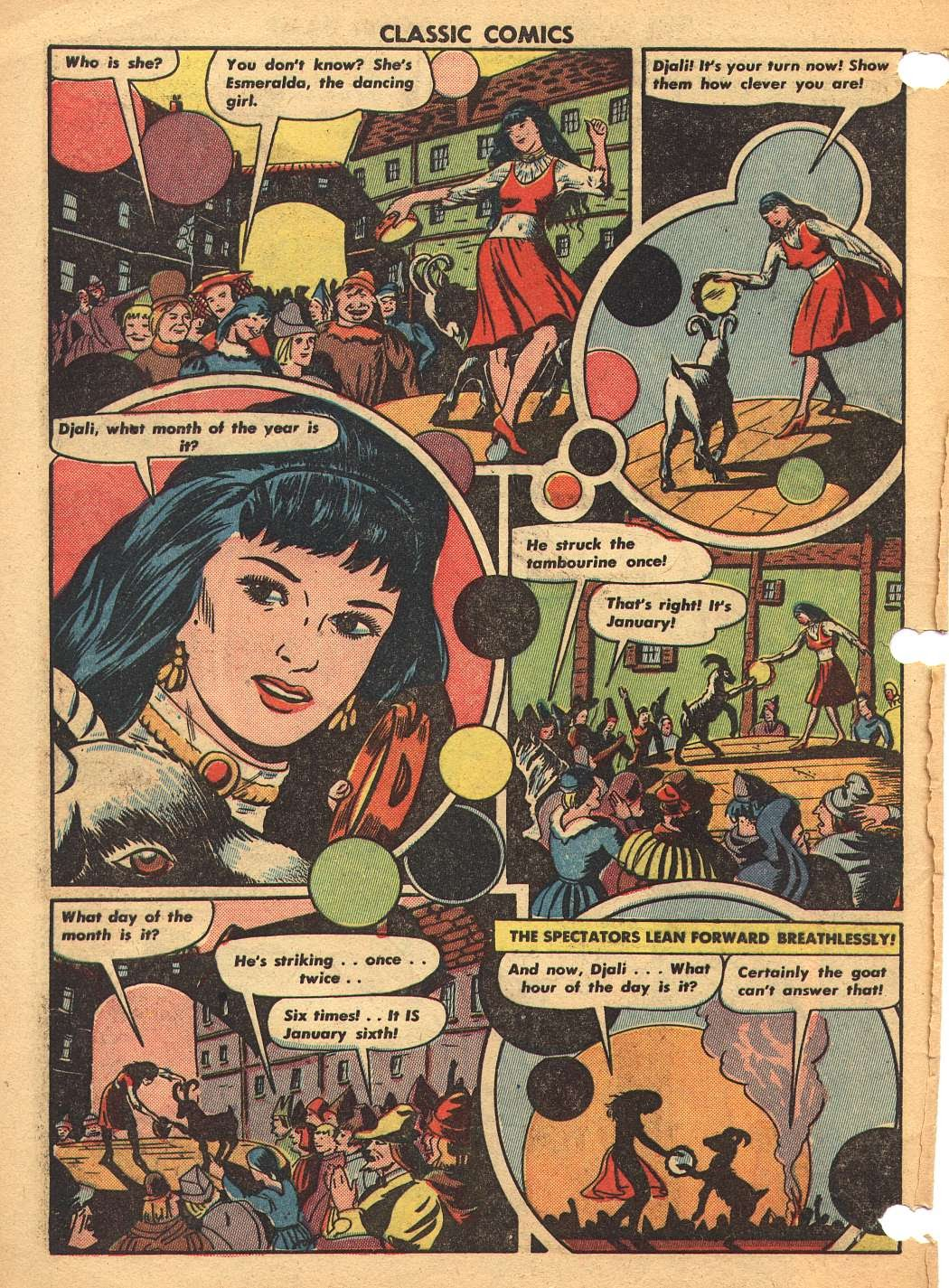 Classics Illustrated issue 18 - Page 17