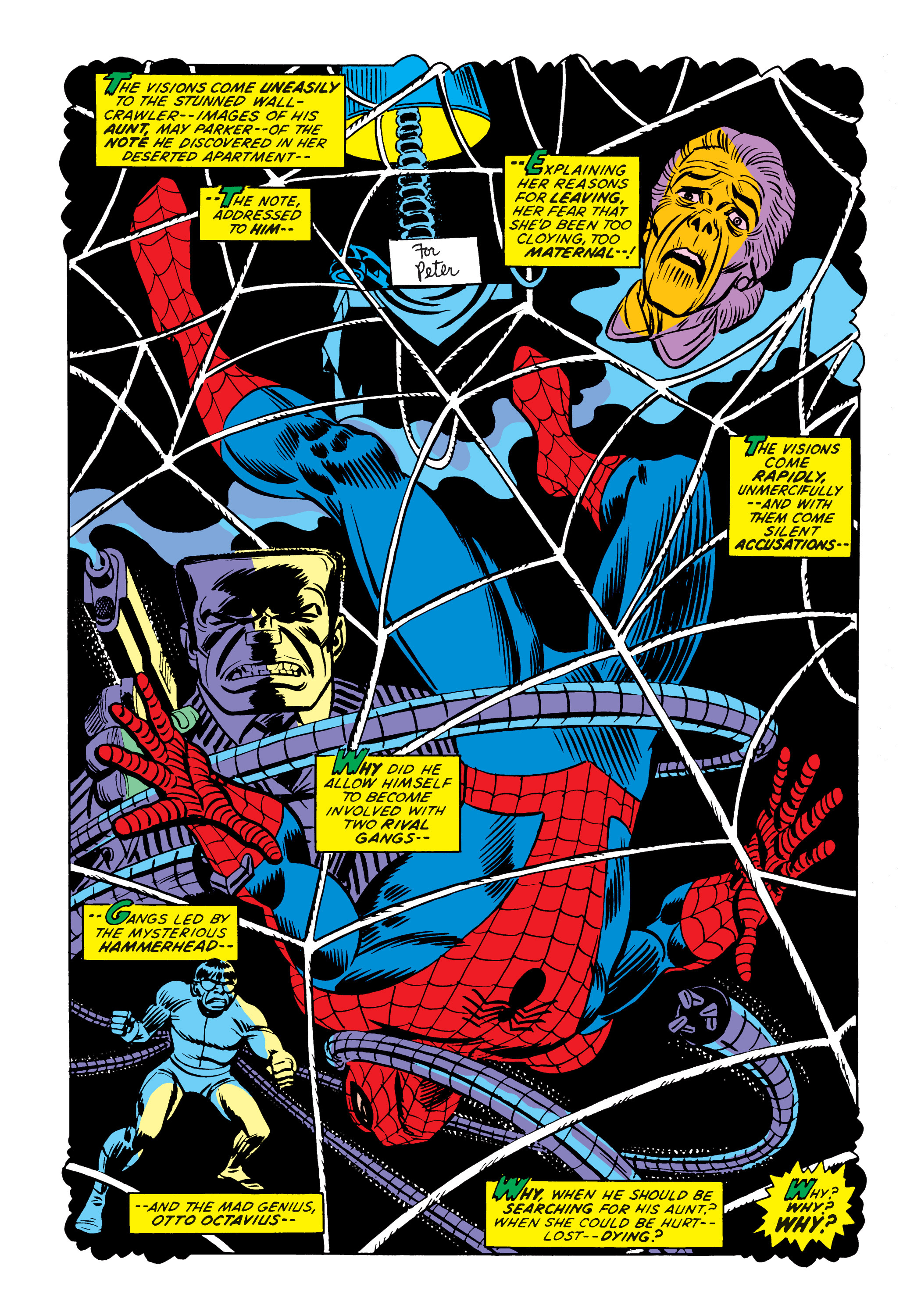 The Amazing Spider-Man (1963) 114 Page 6